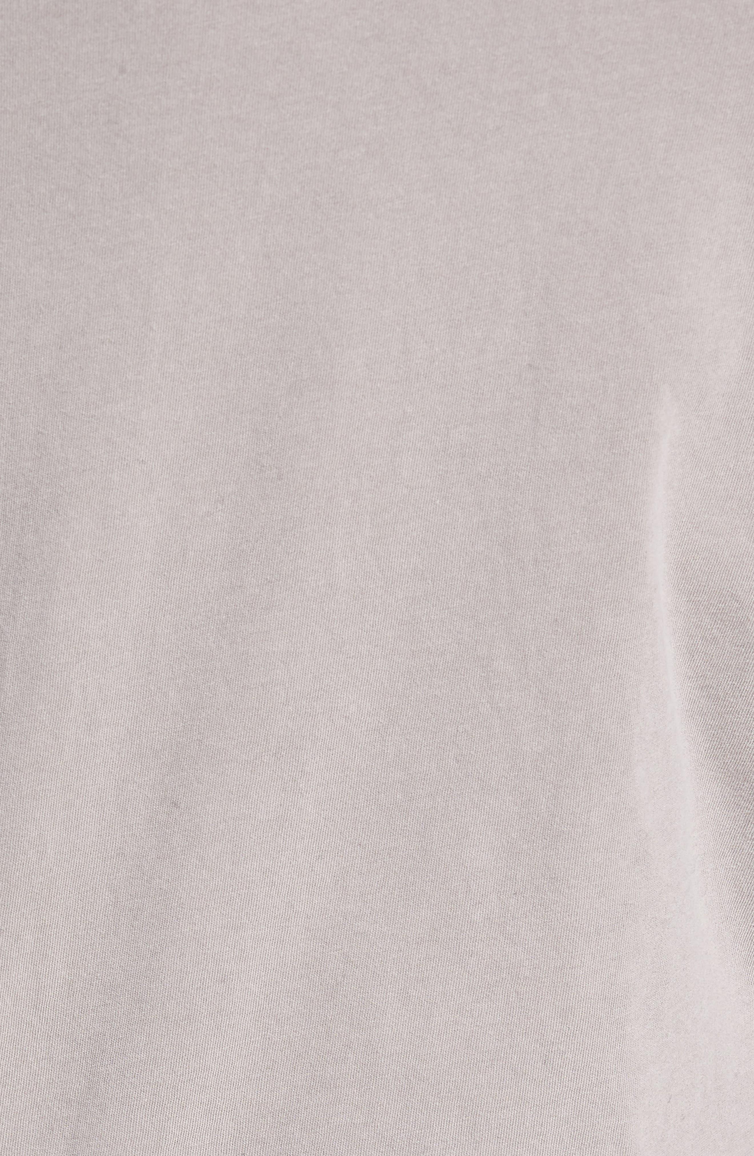 Crewneck Jersey T-Shirt,                             Alternate thumbnail 427, color,