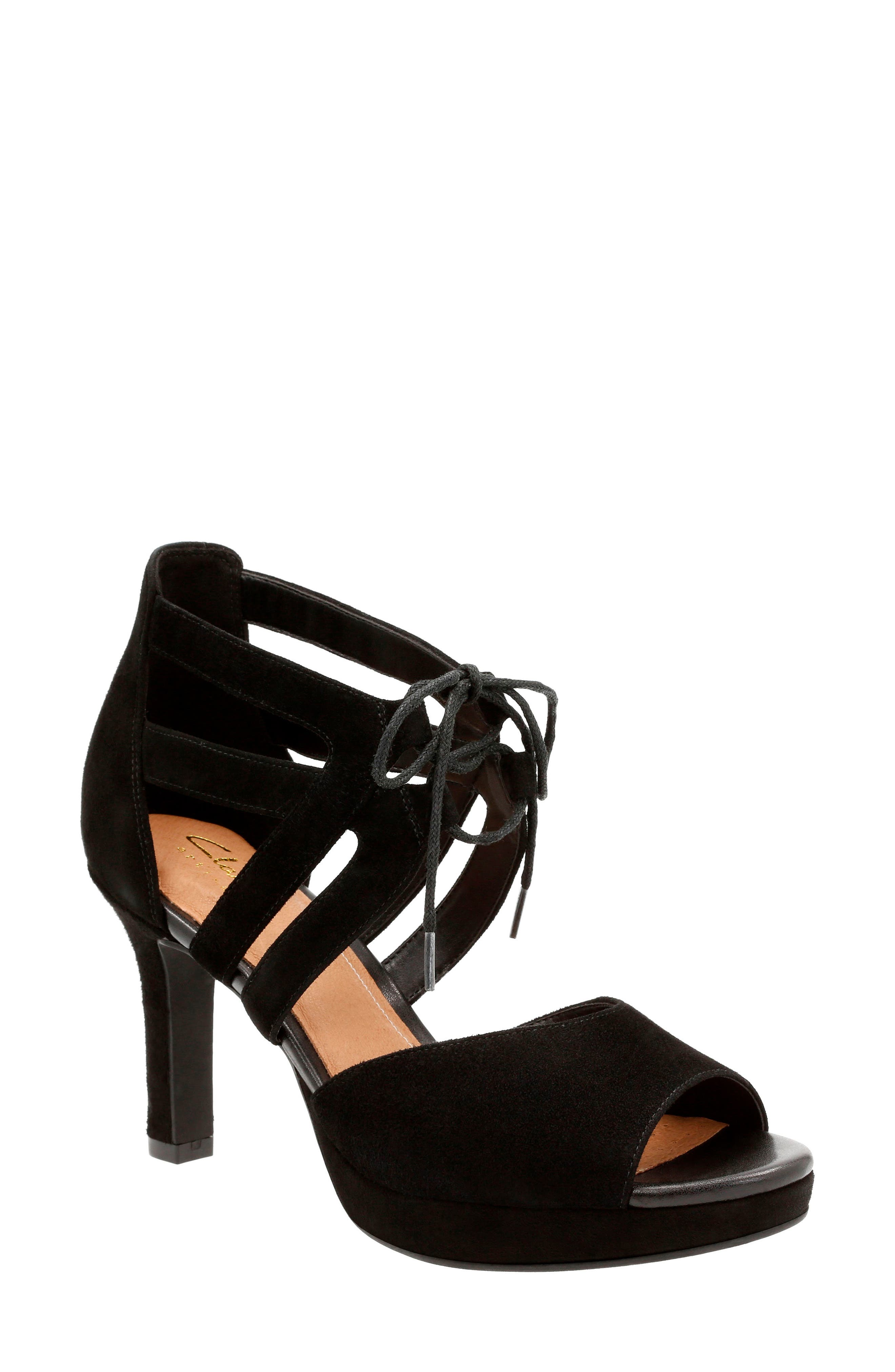 Mayra Ellie Pump,                         Main,                         color, 007
