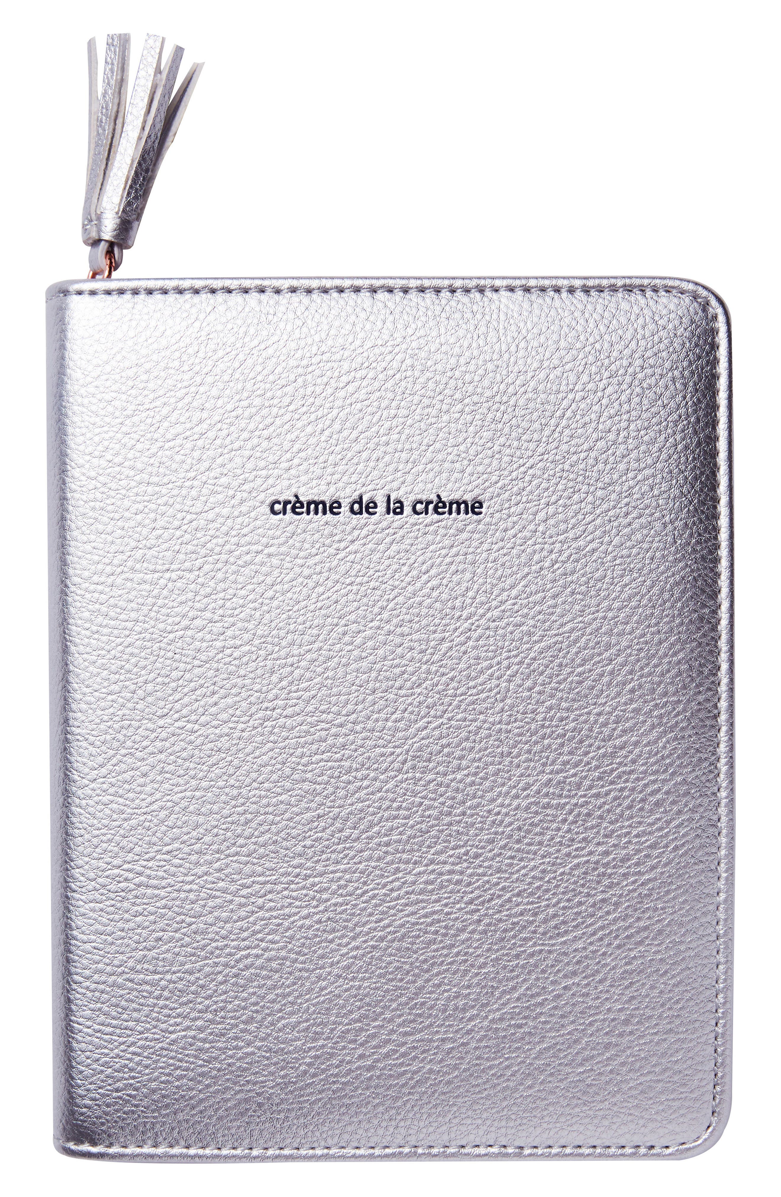 Idiom Leather Journal,                             Alternate thumbnail 23, color,
