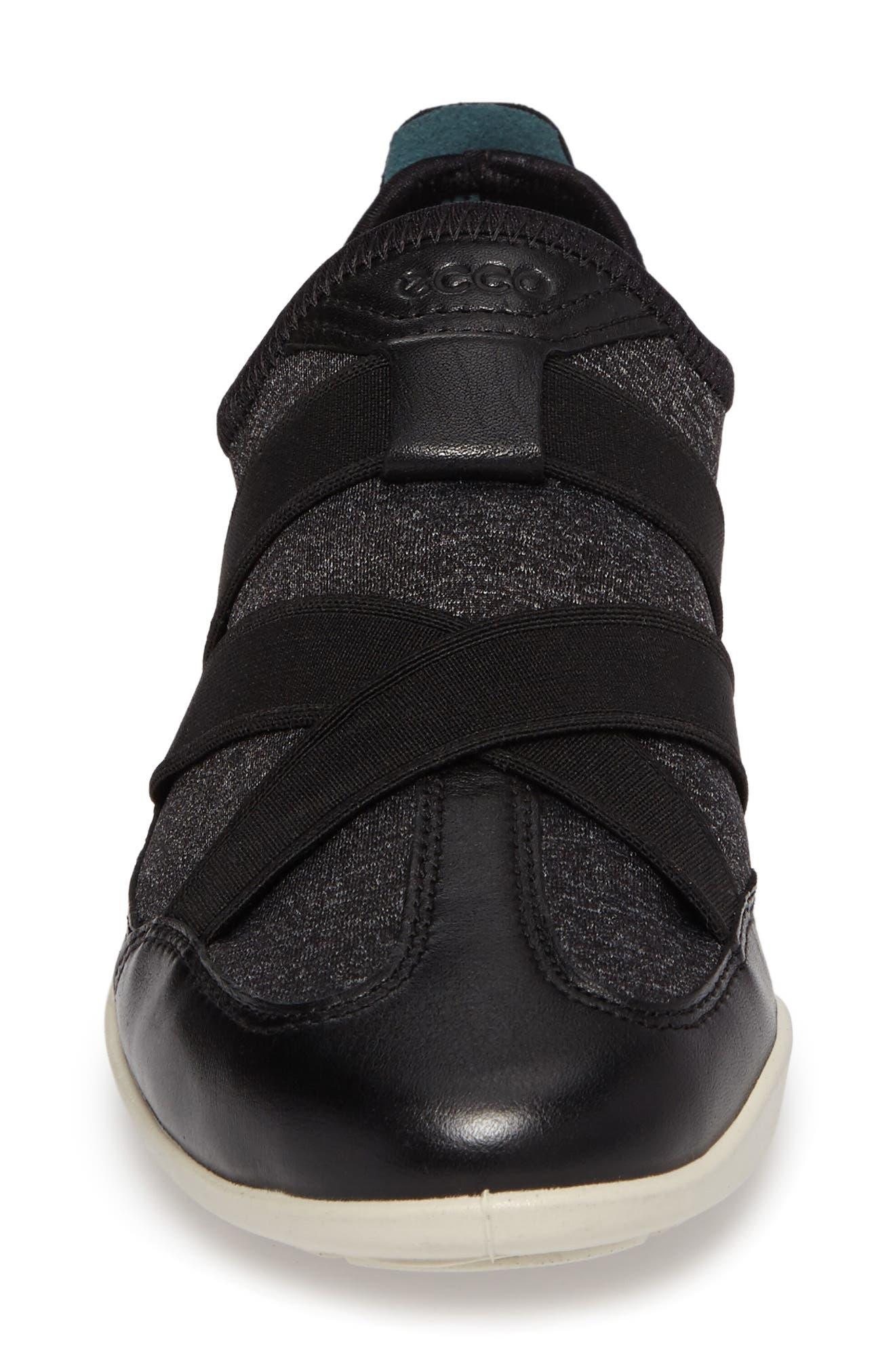 'Bluma' Sneaker,                             Alternate thumbnail 4, color,                             010