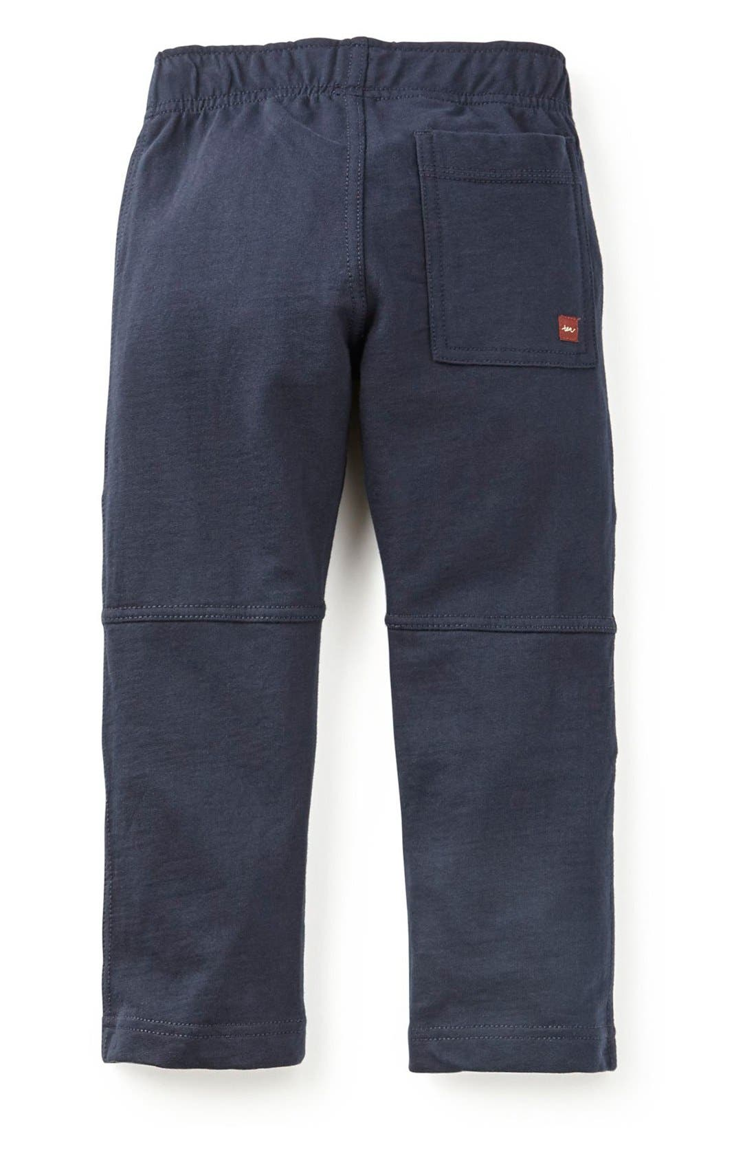 French Terry Pants,                             Alternate thumbnail 2, color,                             412