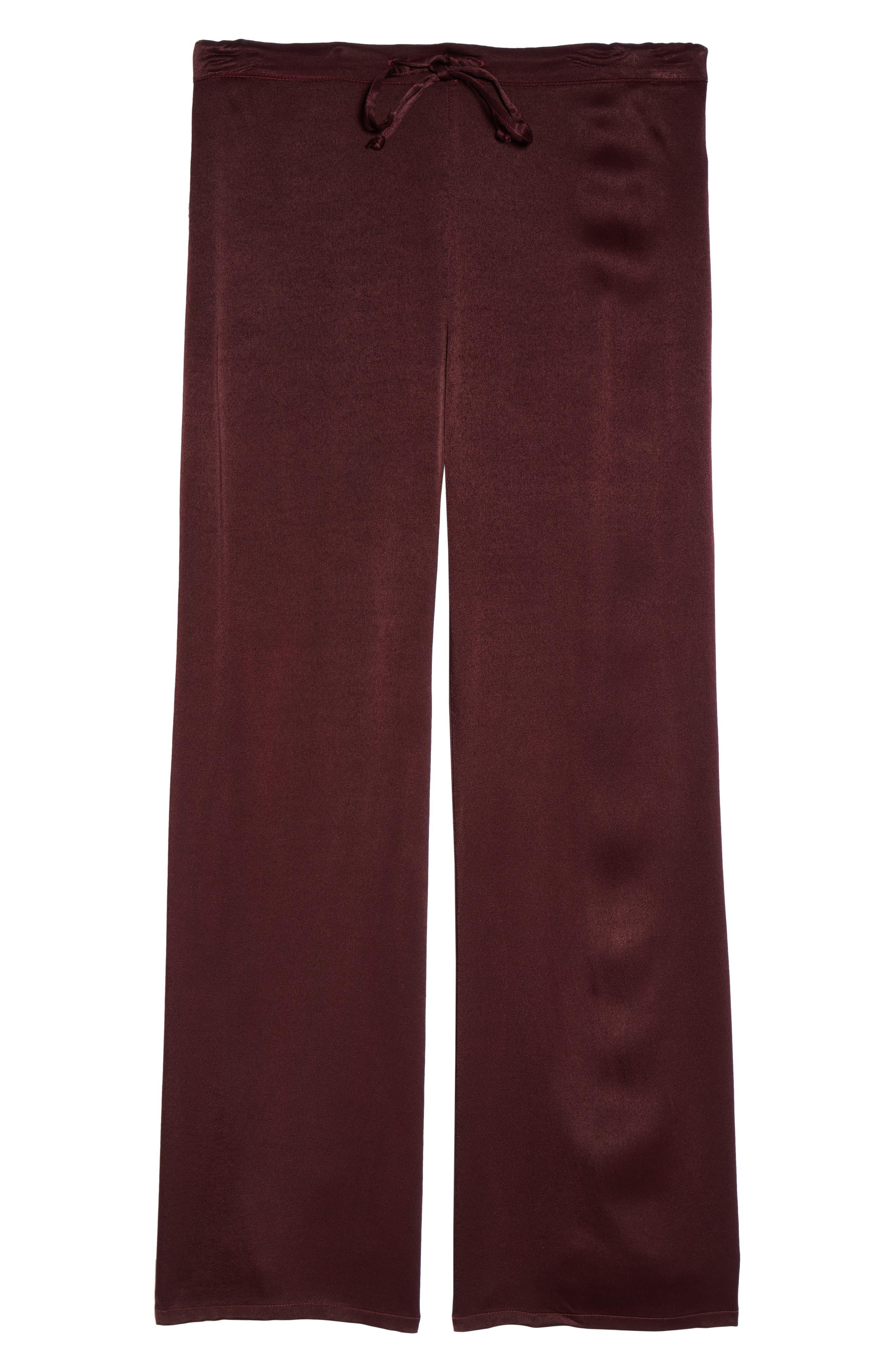 Vela Pajama Pants,                             Alternate thumbnail 12, color,