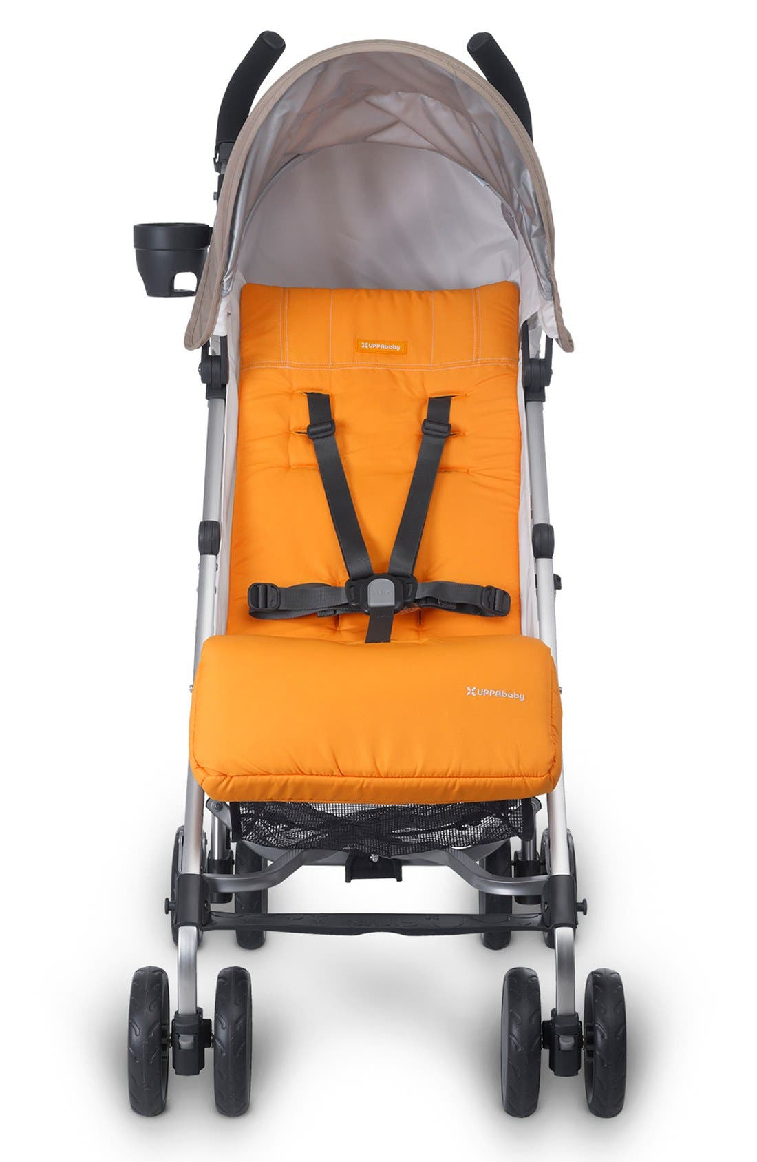 2015 G-LUXE - Aluminum Frame Reclining Umbrella Stroller,                             Alternate thumbnail 24, color,