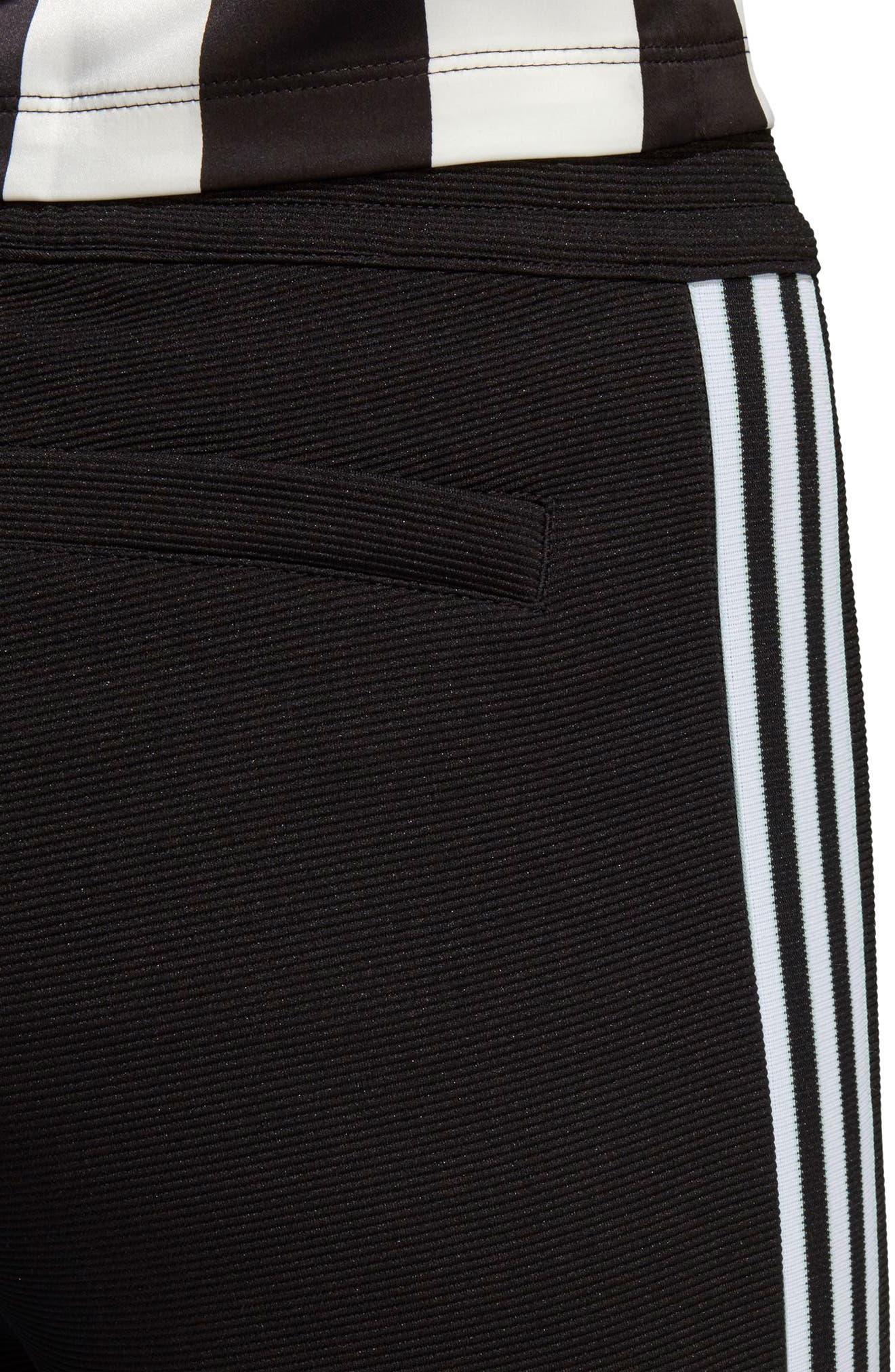 Track Pants,                             Alternate thumbnail 5, color,                             BLACK