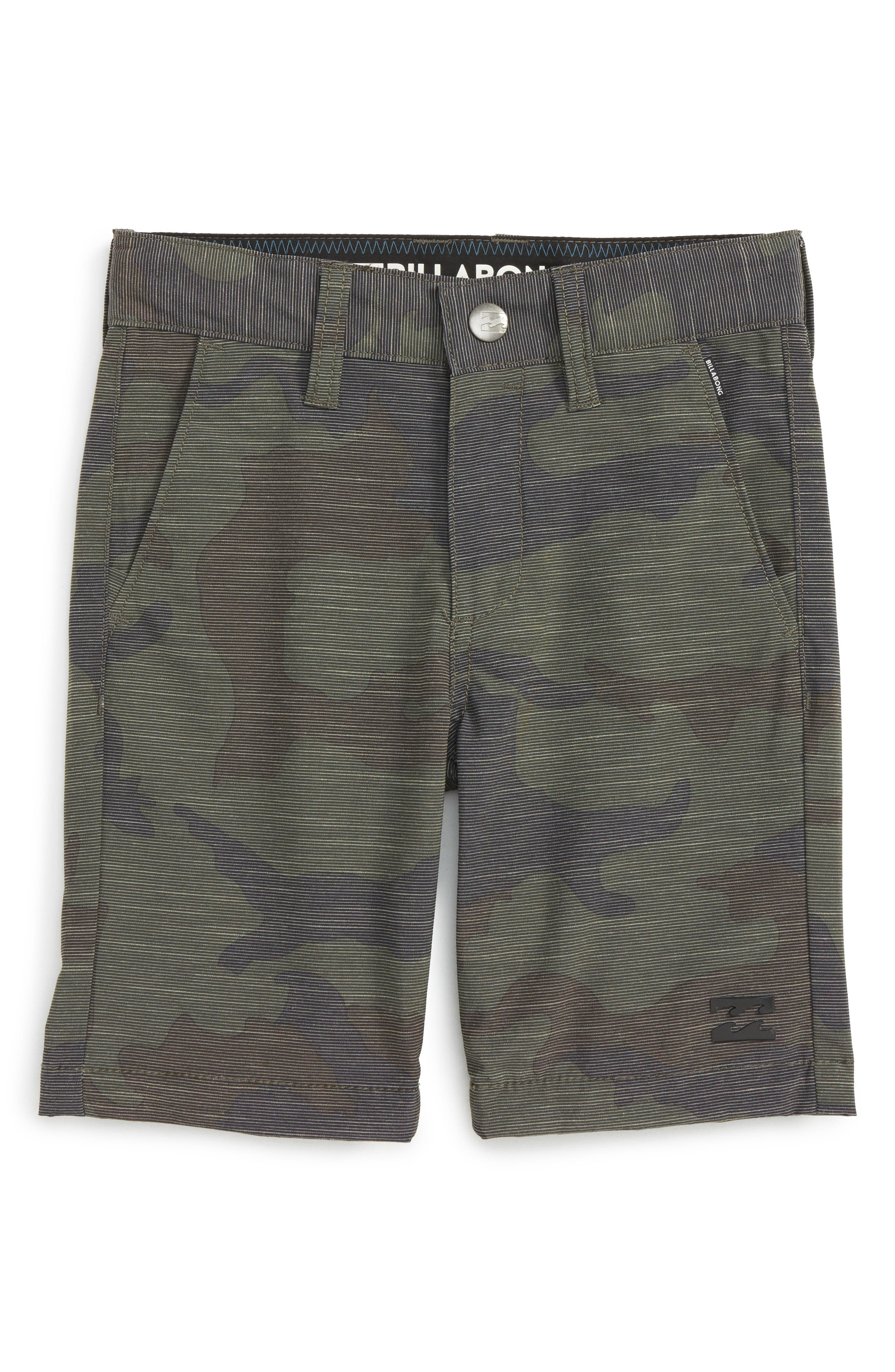 Crossfire X Submersibles Hybrid Shorts,                         Main,                         color, 302