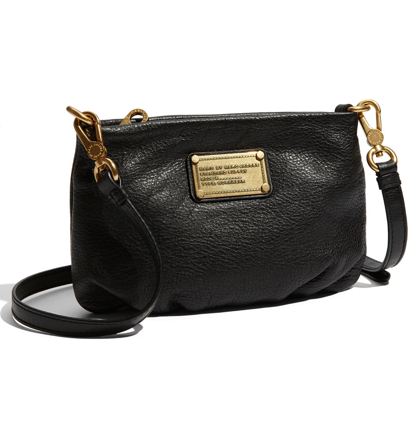 d455cc08831717 MARC BY MARC JACOBS  Classic Q - Percy  Crossbody Bag   Nordstrom