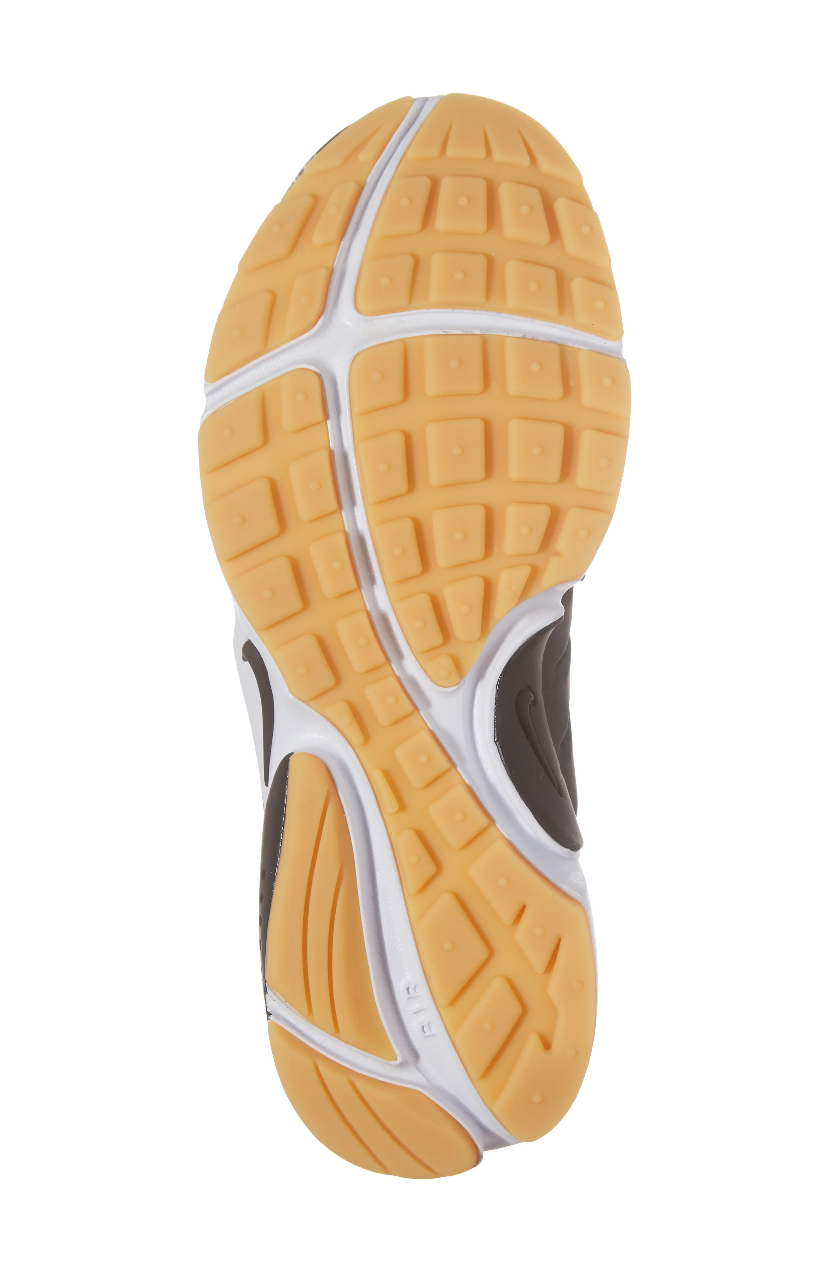 Air Presto Flyknit Ultra Sneaker,                             Alternate thumbnail 6, color,                             005