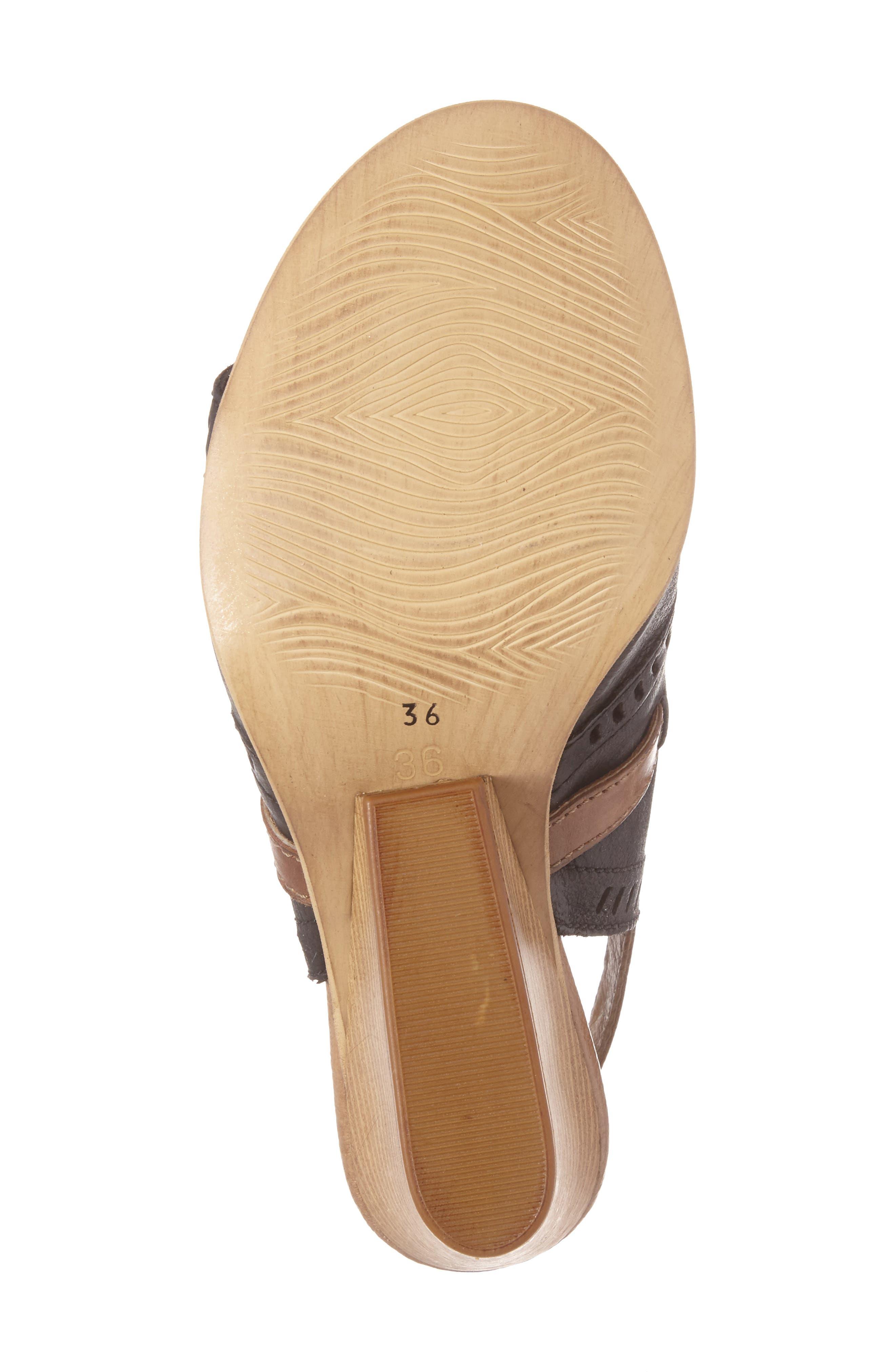Kipling Perforated Sandal,                             Alternate thumbnail 20, color,