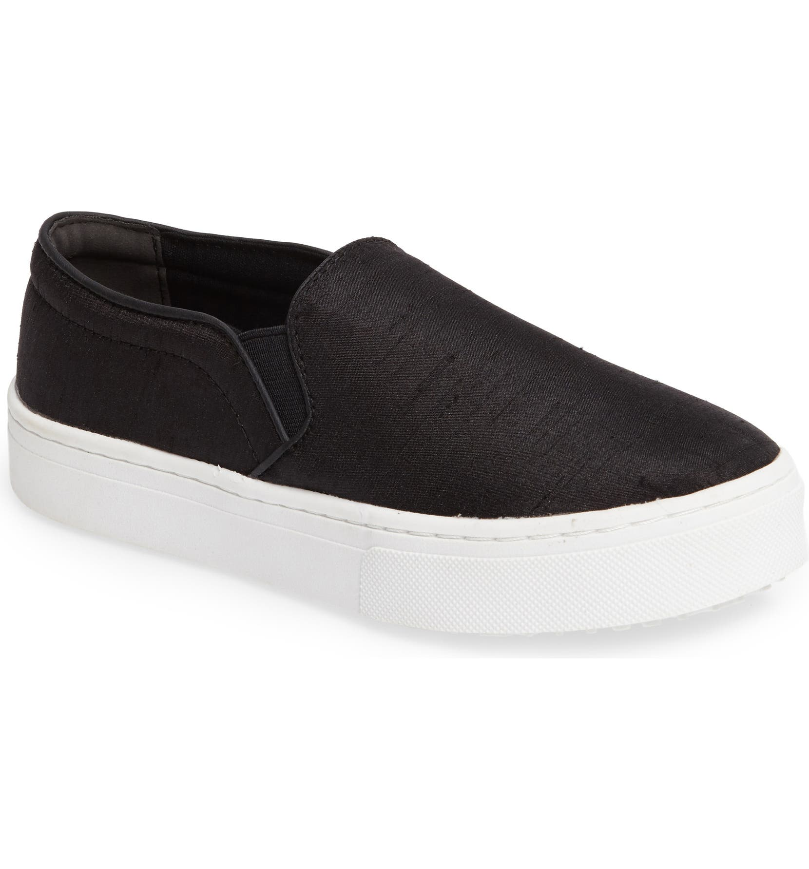 c5ff767f14610e Sam Edelman Lacey Slip-On Platform Sneaker (Women)