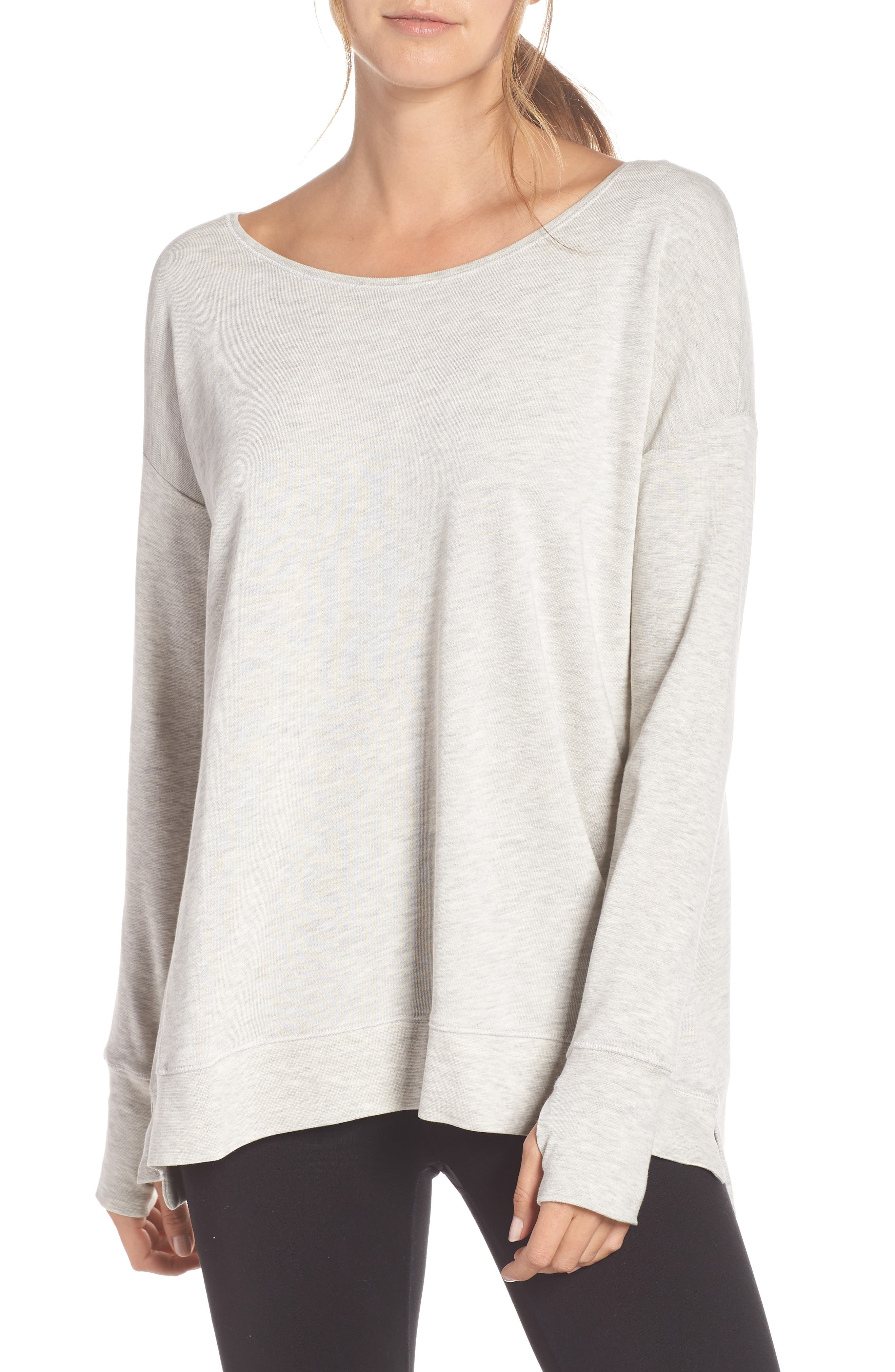 Simhasana Sweatshirt,                         Main,                         color, 250