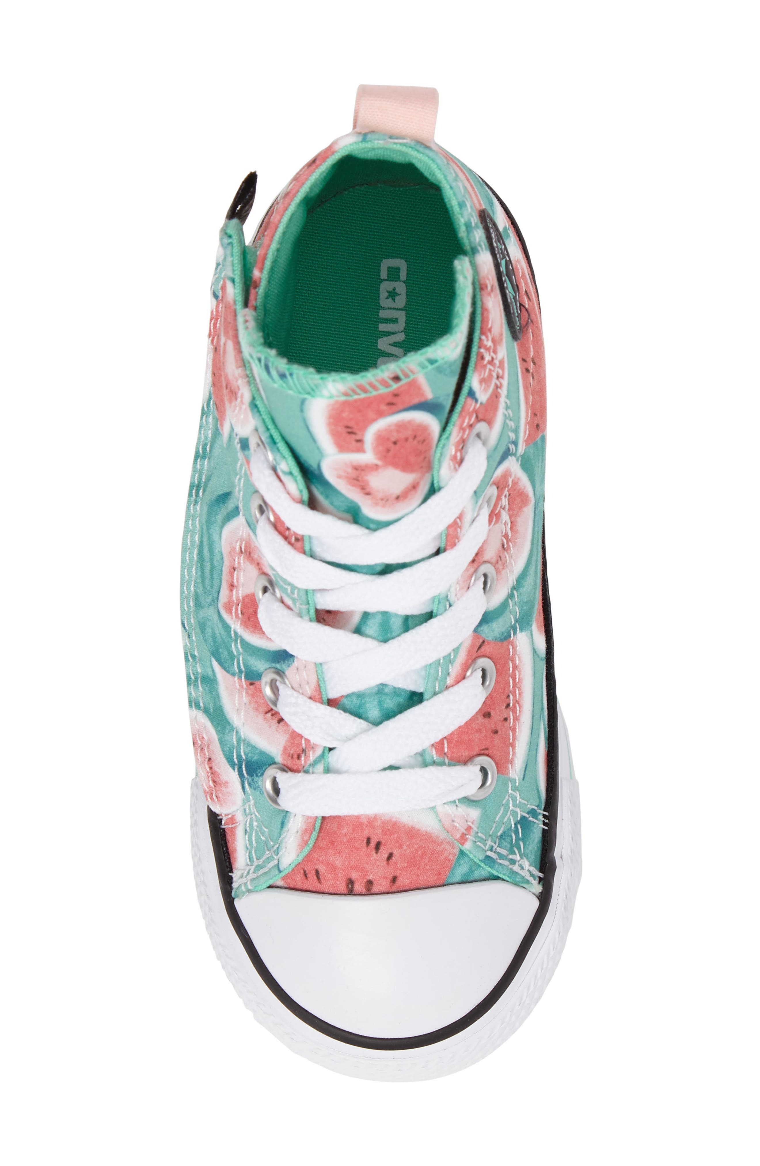 Chuck Taylor<sup>®</sup> All Star<sup>®</sup> 'Simple Step' High Top Sneaker,                             Alternate thumbnail 19, color,