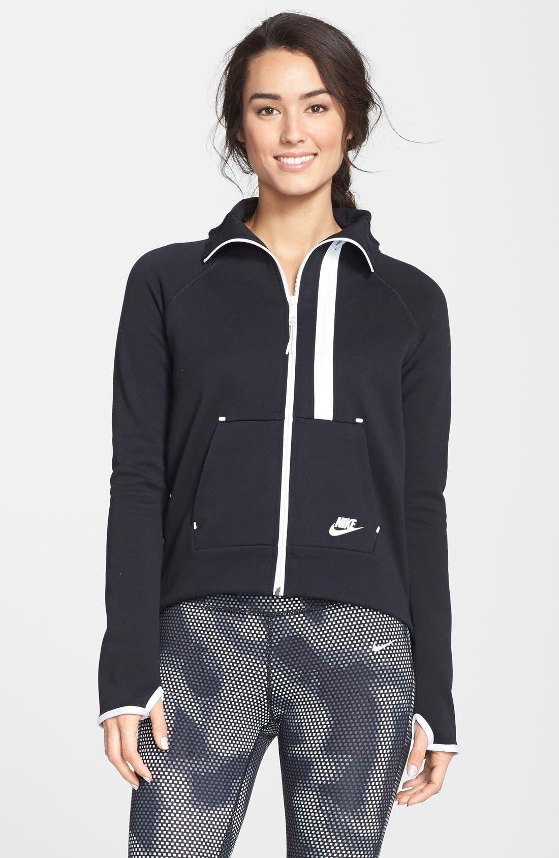 Tech Fleece Jacket, Main, color, 010