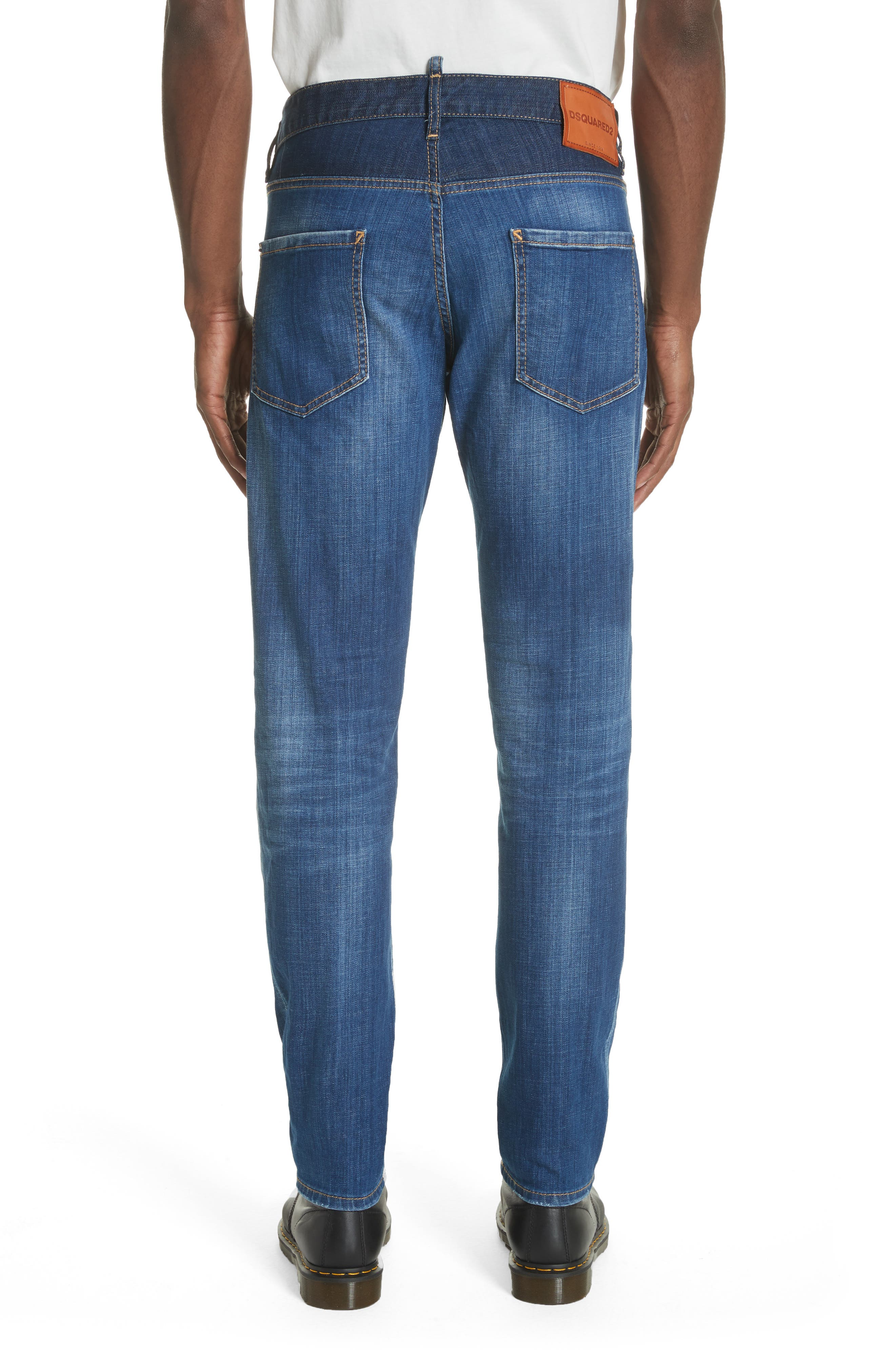 Pulito Cool Guy Jeans,                             Alternate thumbnail 2, color,