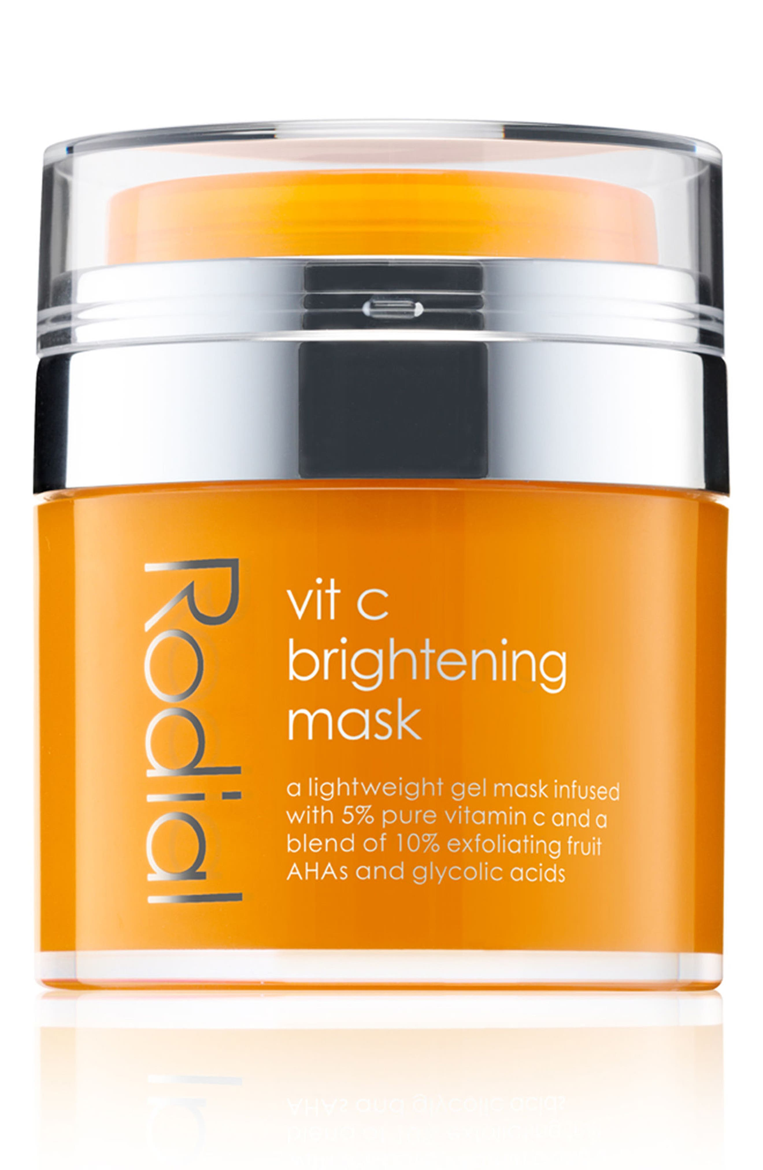 SPACE.NK.apothecary Rodial Vitamin C Brightening Mask,                         Main,                         color, 000
