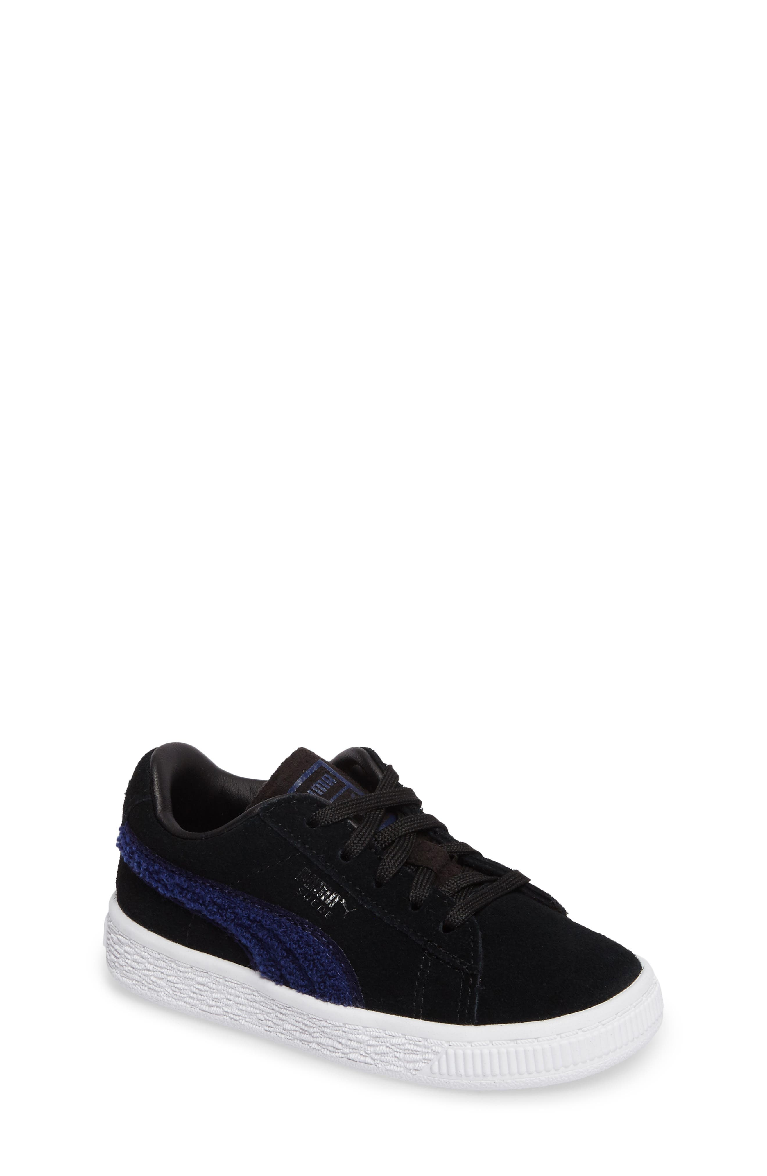 Classic Terry Sneaker,                             Main thumbnail 1, color,                             001