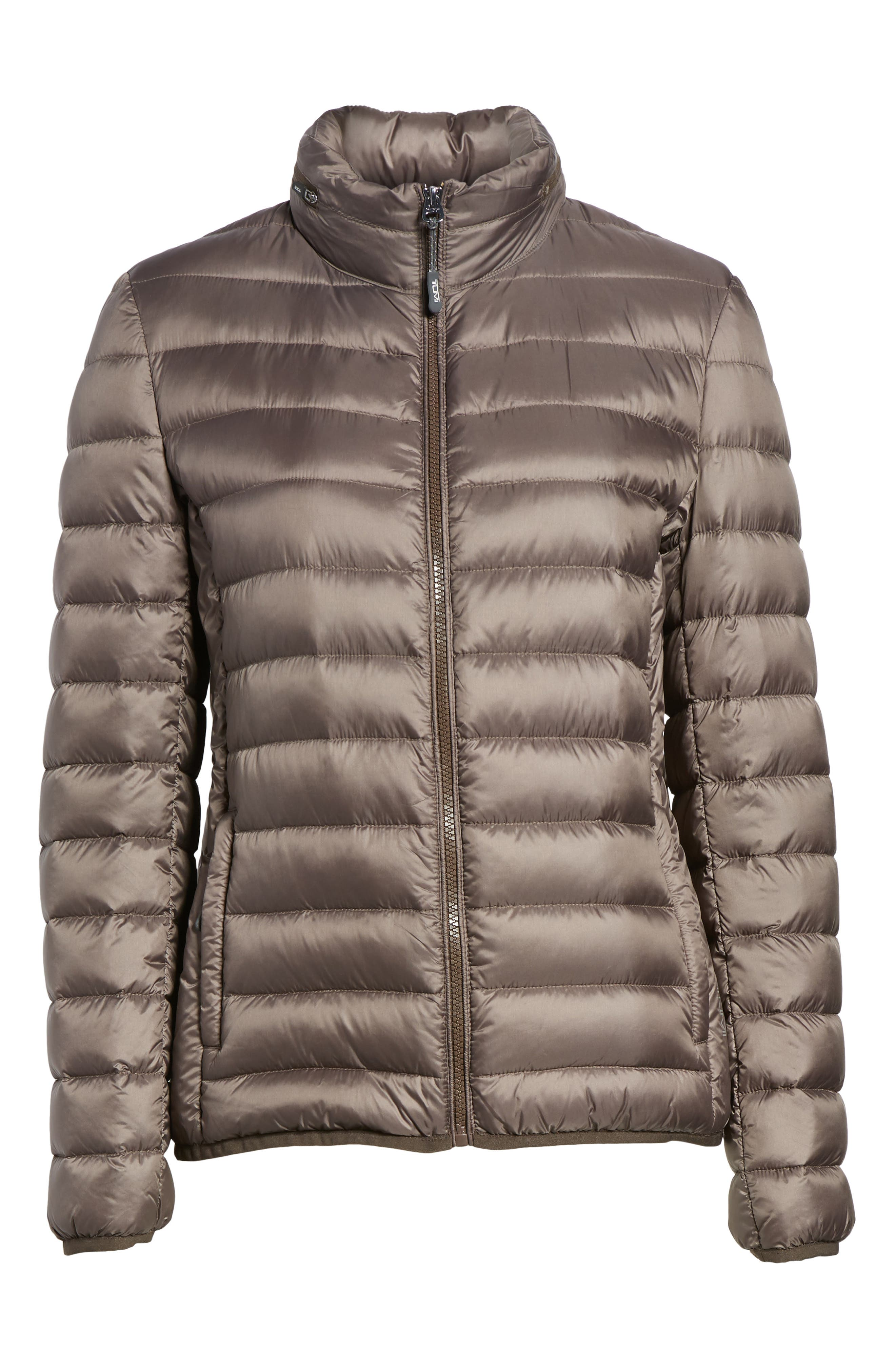 Pax on the Go Packable Quilted Jacket,                             Alternate thumbnail 46, color,