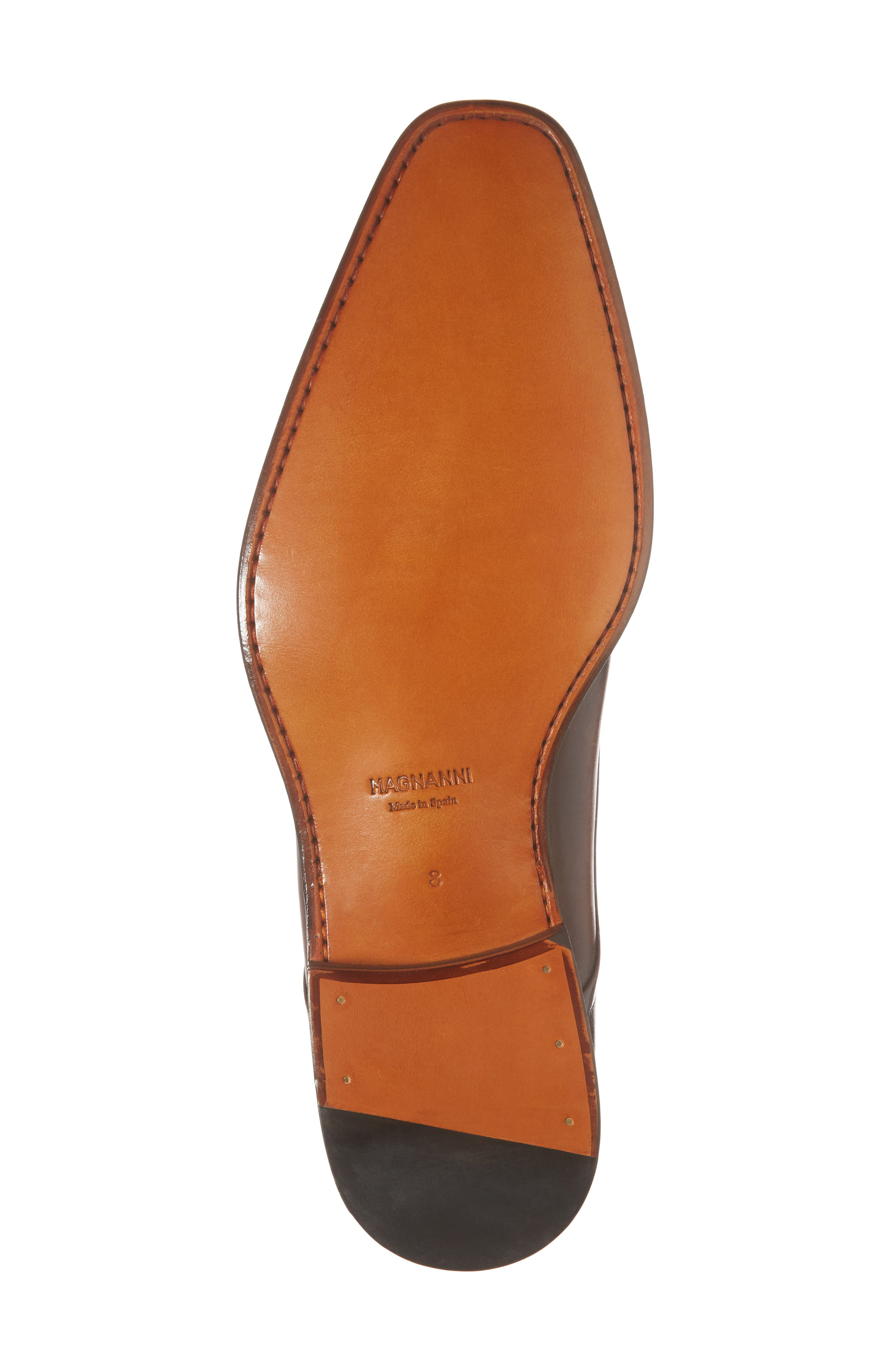 Silvio Double Monk Strap Shoe,                             Alternate thumbnail 6, color,                             230