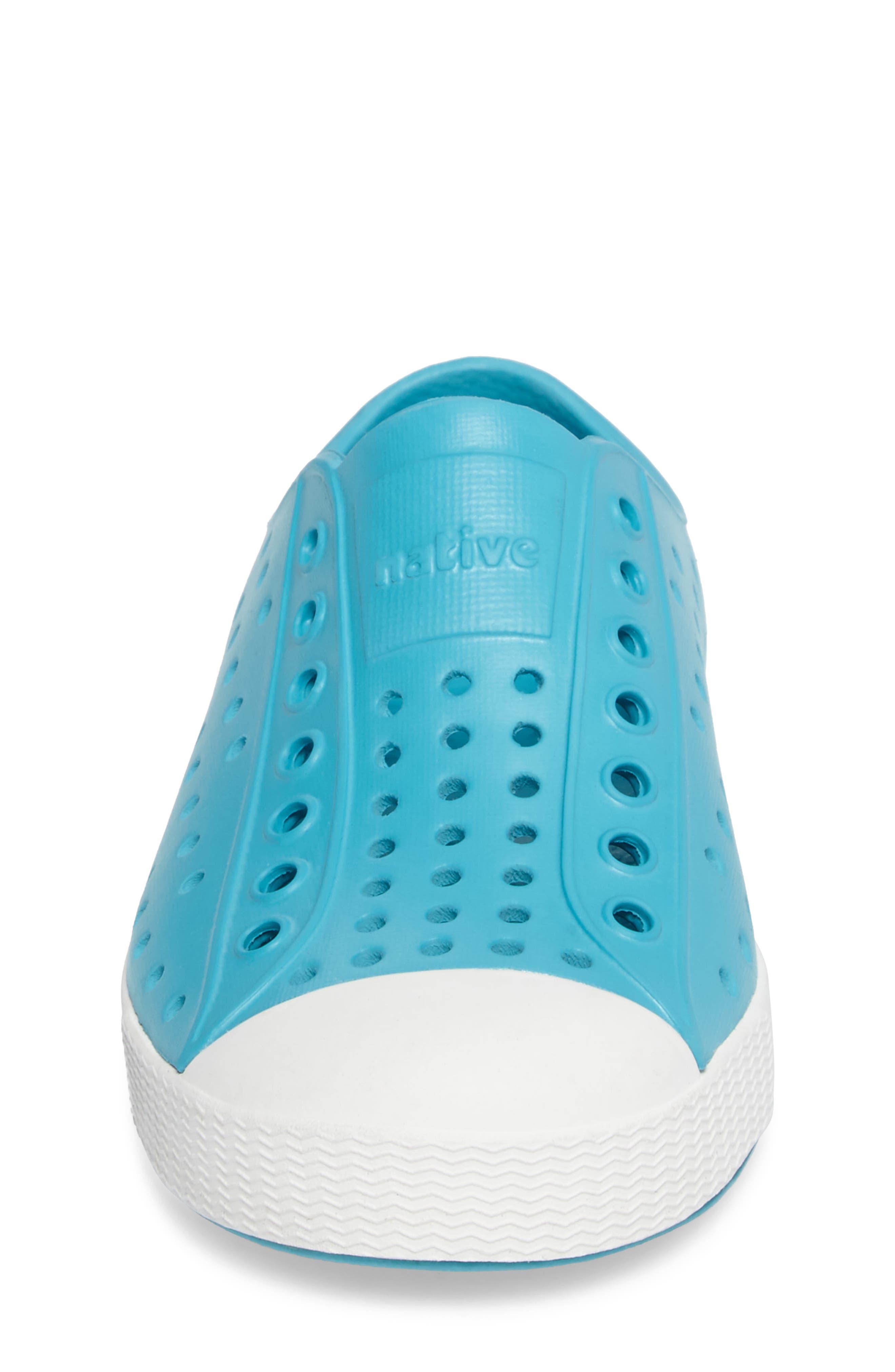 'Jefferson' Water Friendly Slip-On Sneaker,                             Alternate thumbnail 202, color,