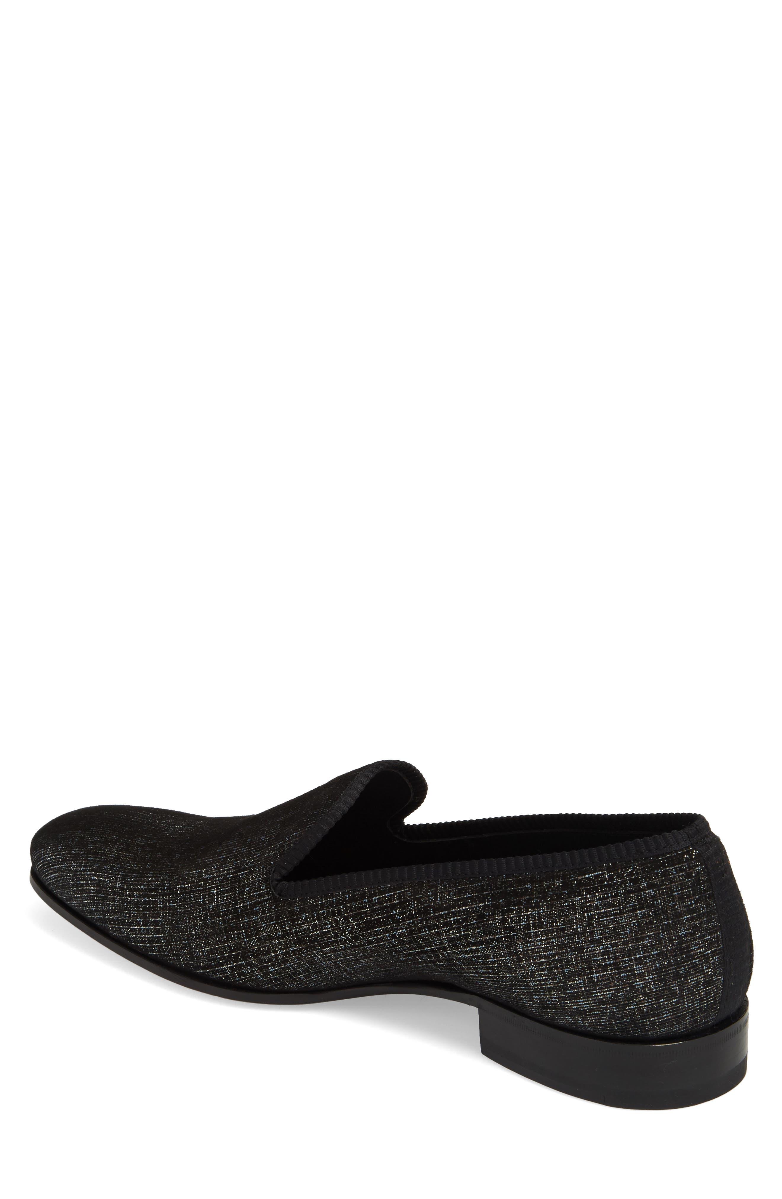 Belona Venetian Loafer,                             Alternate thumbnail 2, color,                             GREY SUEDE