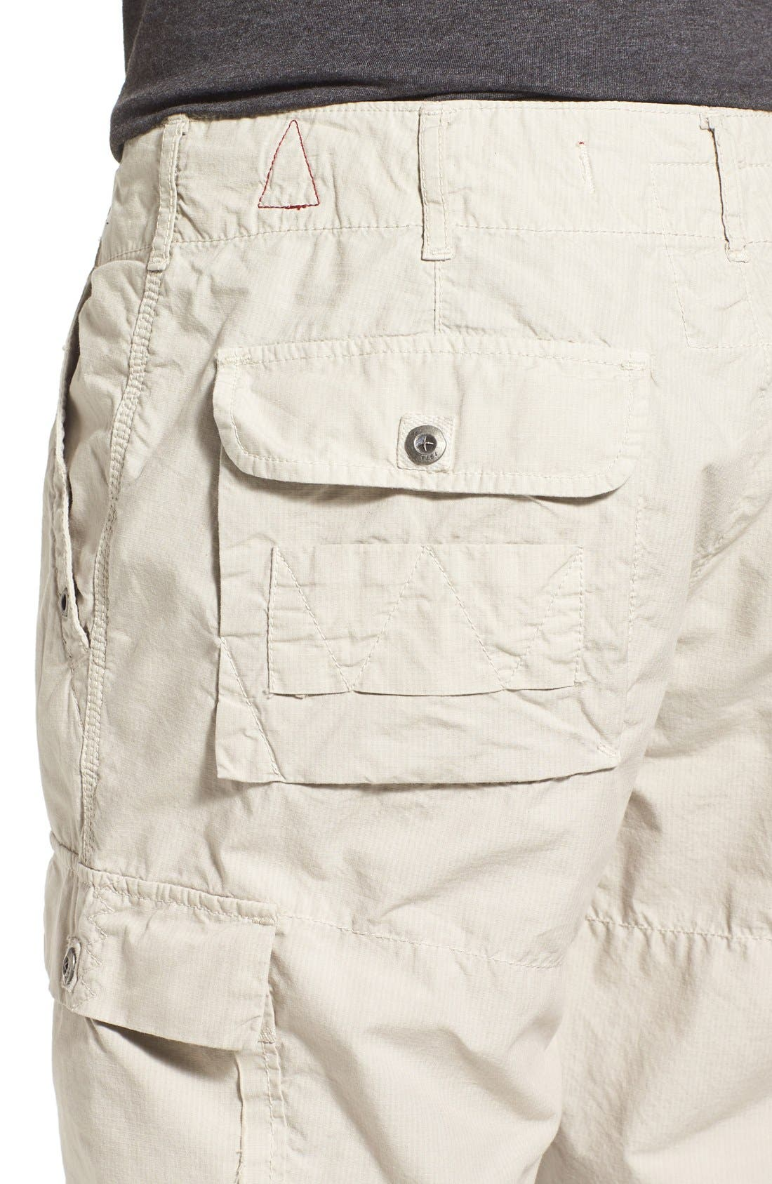 'Havasu' Cargo Shorts,                             Alternate thumbnail 9, color,