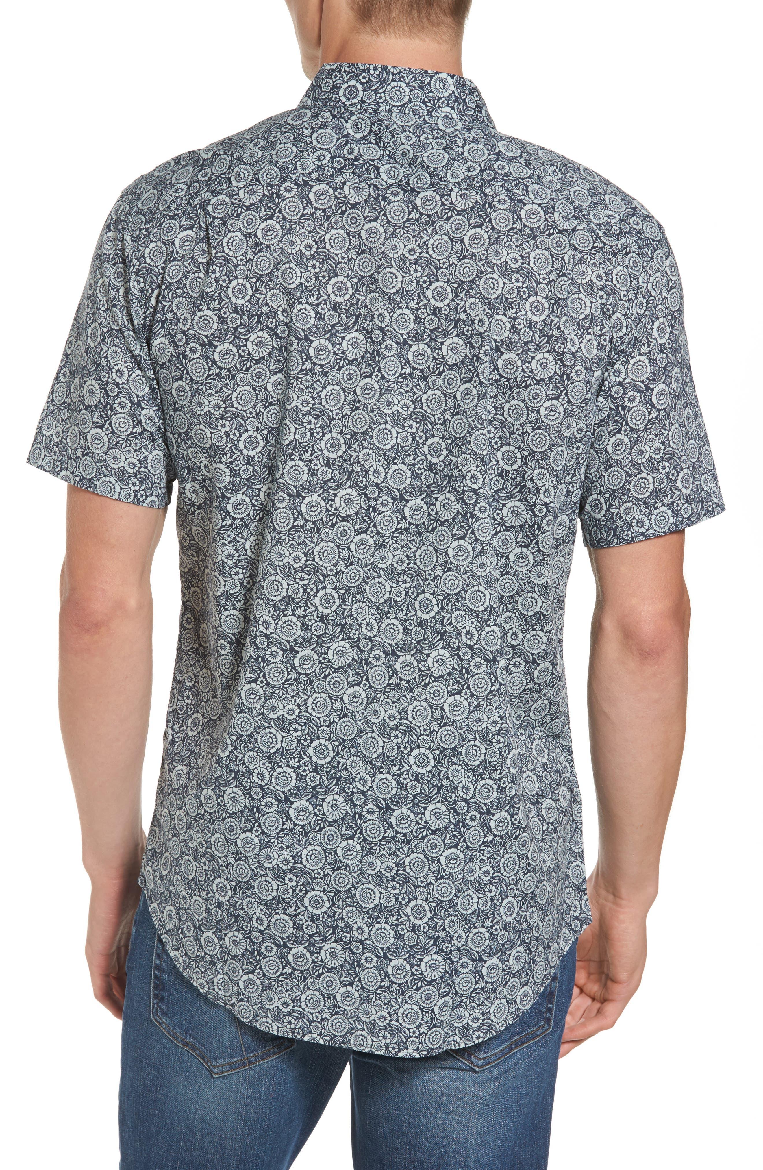 Sundays Mini Woven Shirt,                             Alternate thumbnail 2, color,                             050