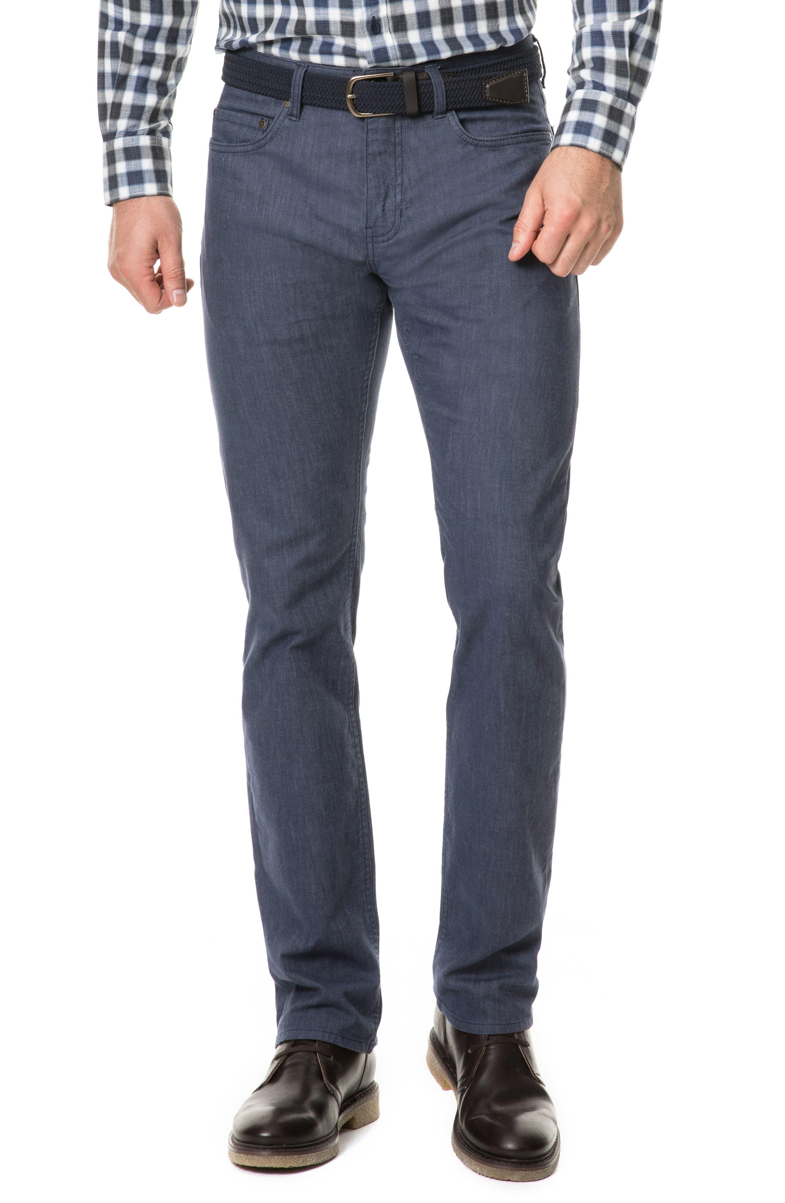 Amisfield Regular Fit Jeans,                             Main thumbnail 1, color,                             DUSK