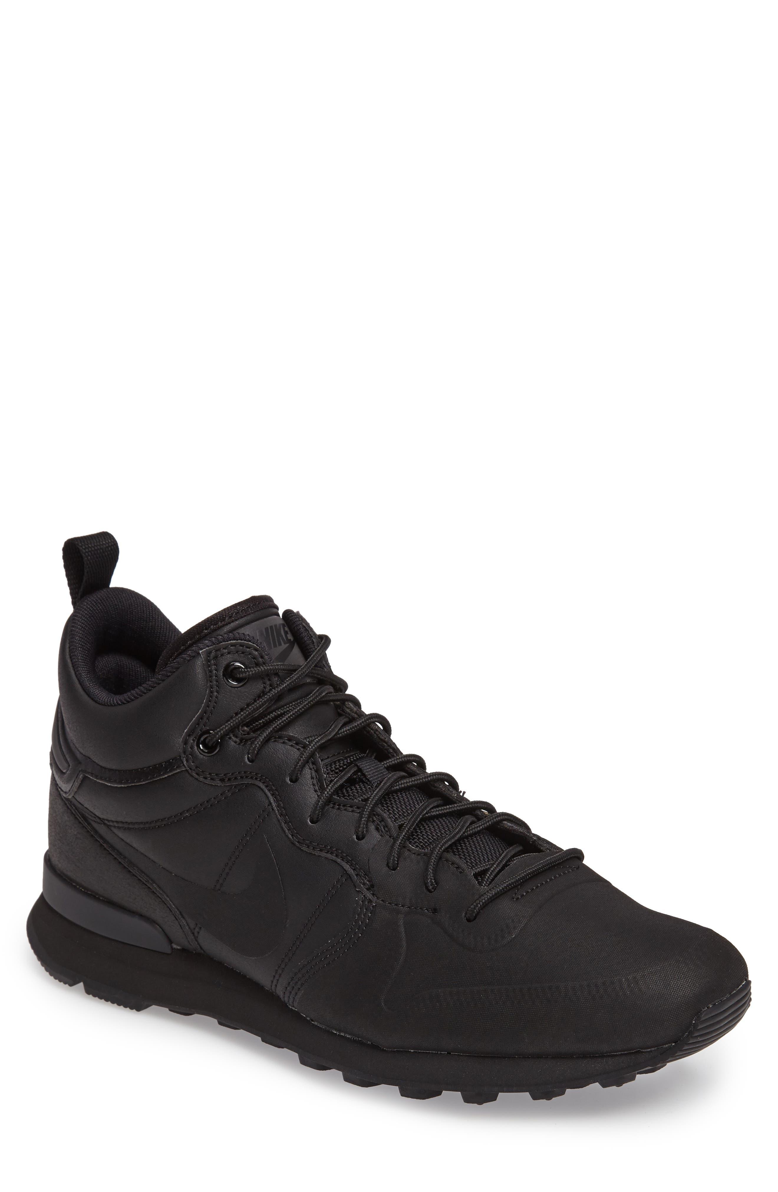 Internationalist Utility Sneaker,                         Main,                         color, 001