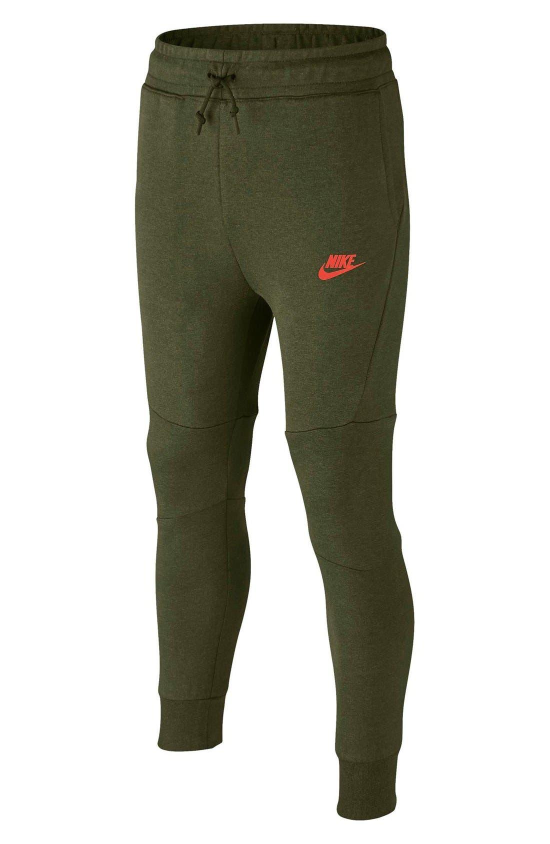 Tech Fleece Pants,                             Main thumbnail 10, color,