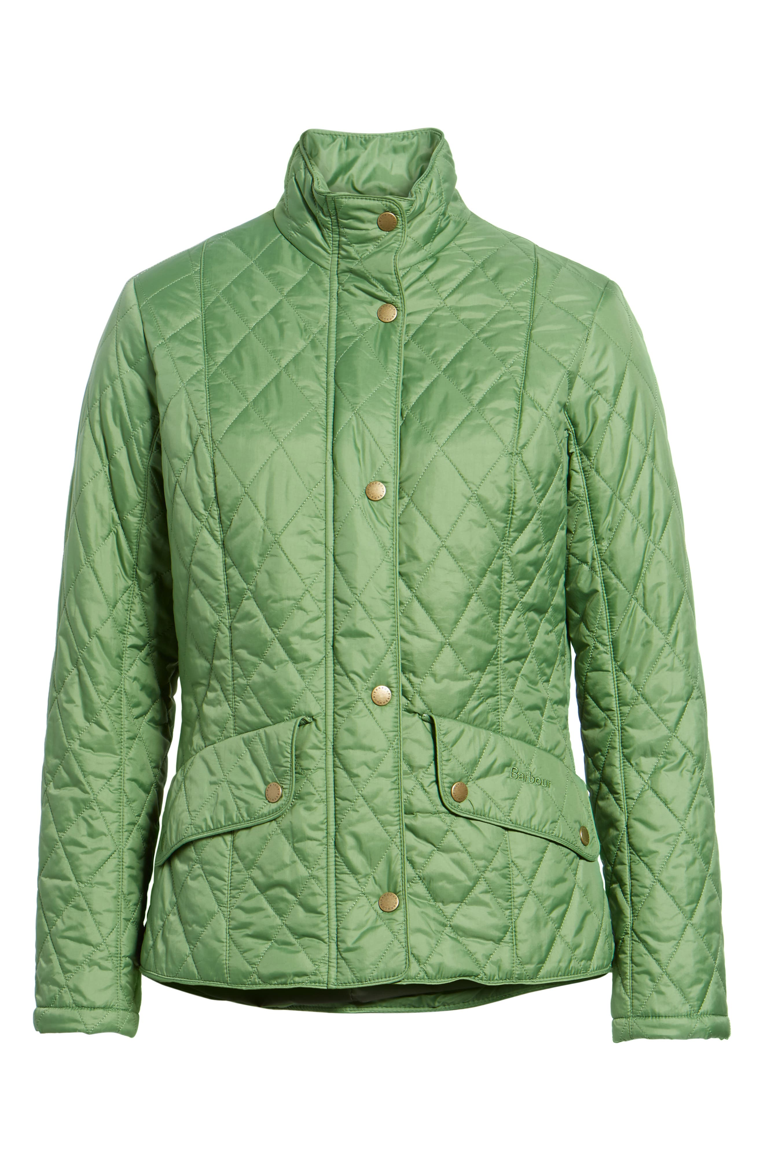 Cavalry Flyweight Quilt Jacket,                             Alternate thumbnail 32, color,