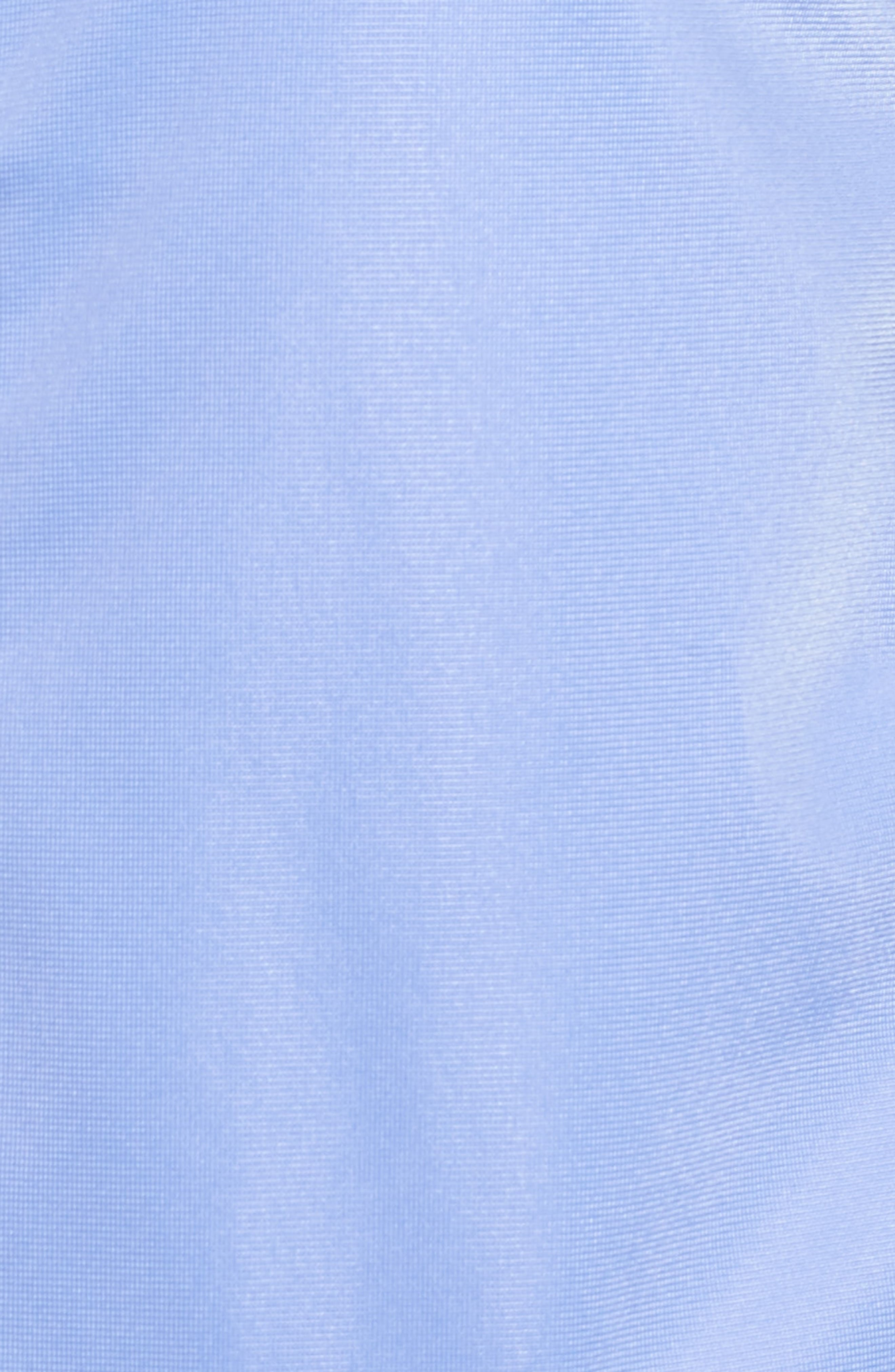 Banda Wanniston Track Jacket,                             Alternate thumbnail 6, color,                             VIOLET-WHITE