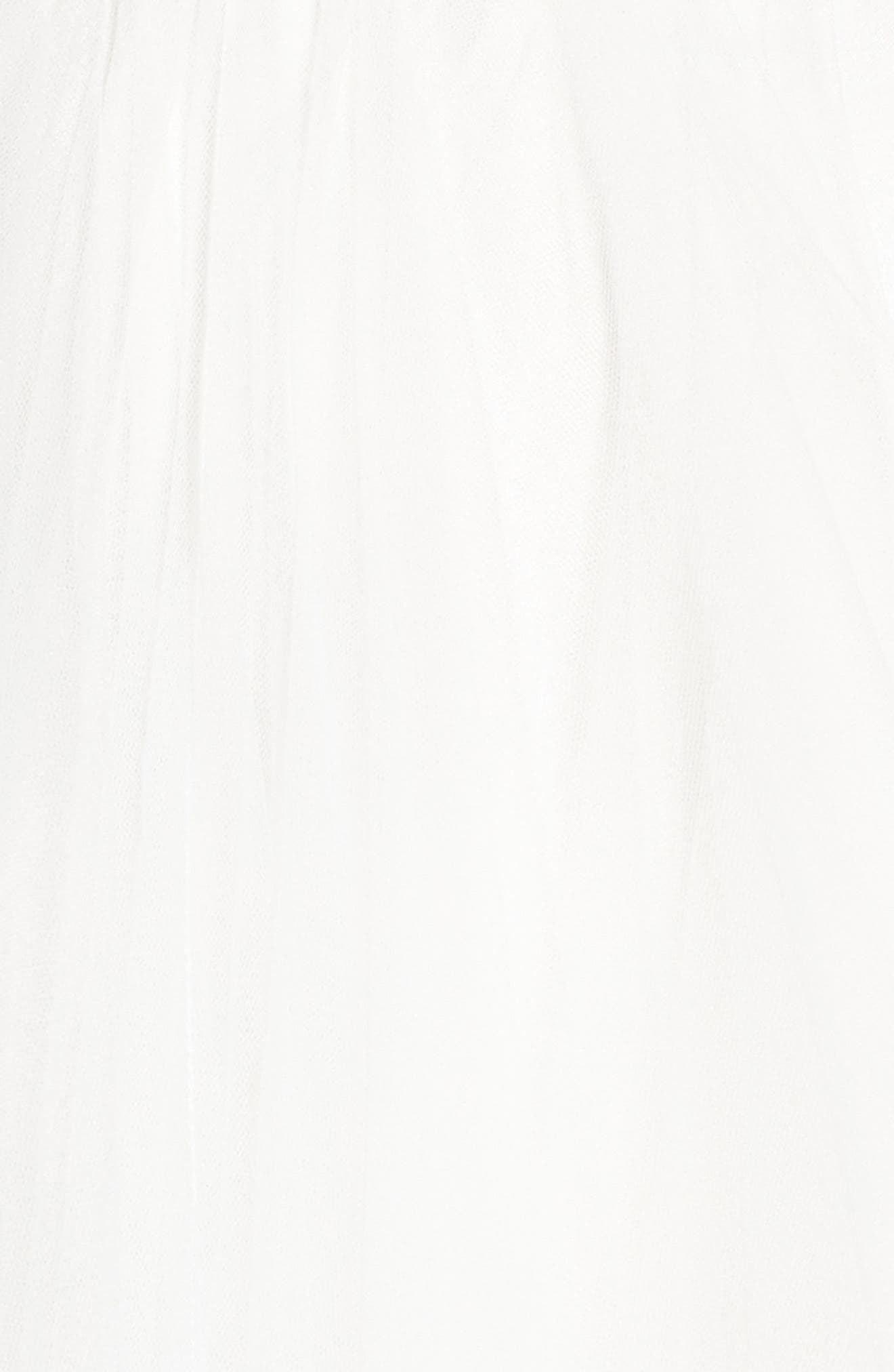 Embellished Lace Two-Piece Gown,                             Alternate thumbnail 10, color,