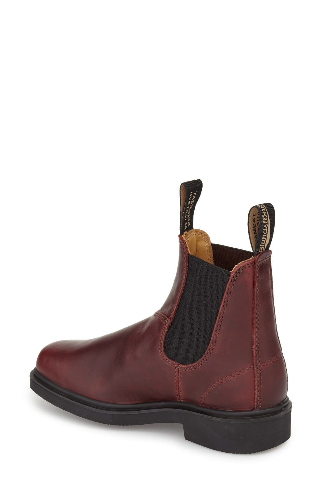 Footwear 'Original - 500 Series' Water Resistant Chelsea Boot,                             Alternate thumbnail 4, color,