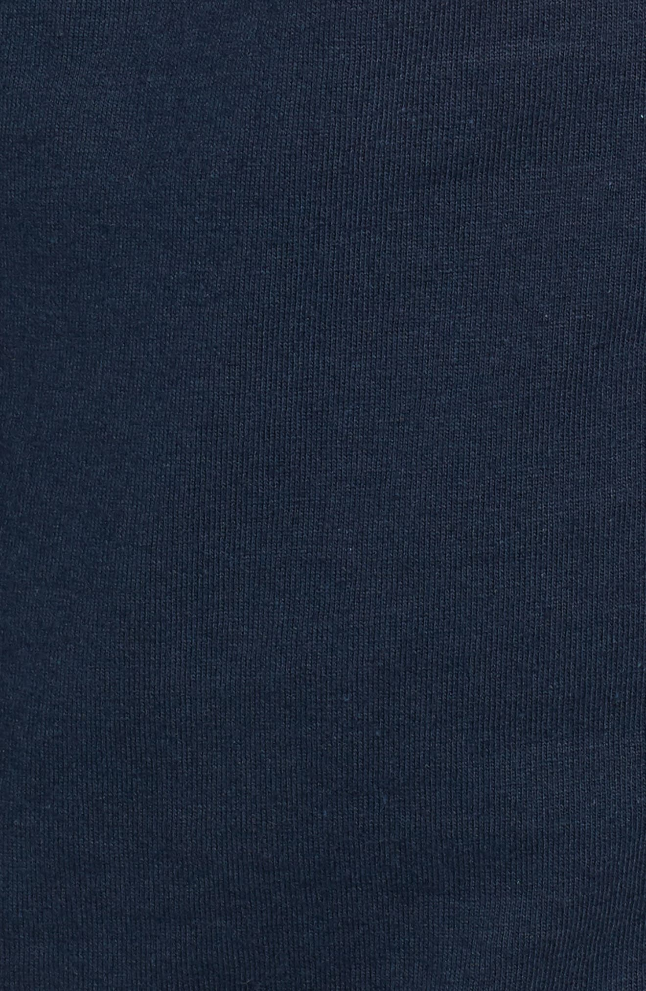 Rexton Graphic T-Shirt,                             Alternate thumbnail 5, color,                             410