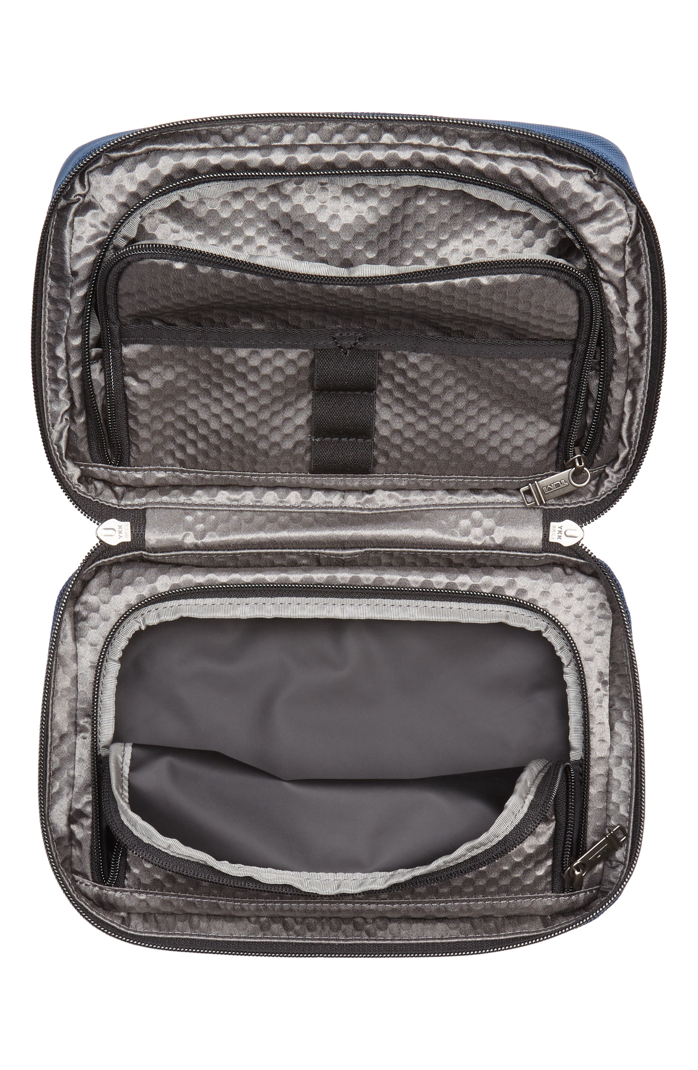 TUMI,                             Alpha Bravo - Reno Travel Kit,                             Alternate thumbnail 3, color,                             415