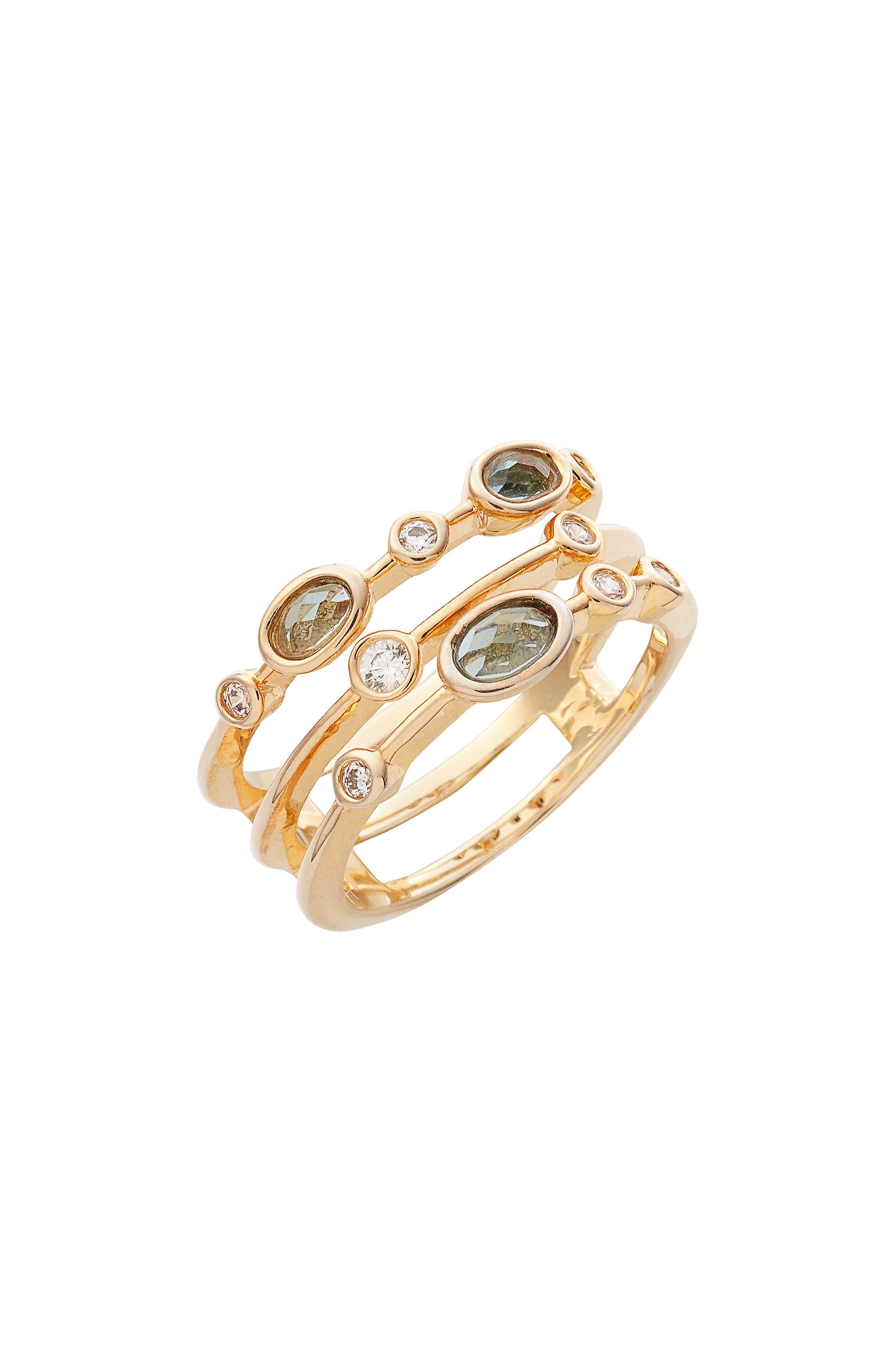 Stack Ring,                             Main thumbnail 1, color,                             400