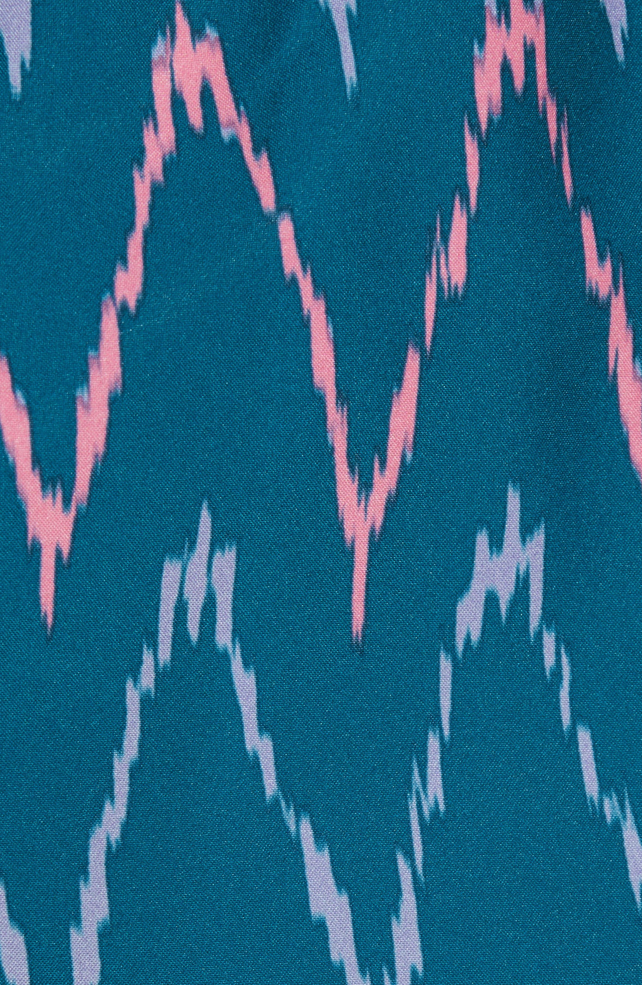 Banzai 9-Inch Swim Trunks,                             Alternate thumbnail 5, color,                             400