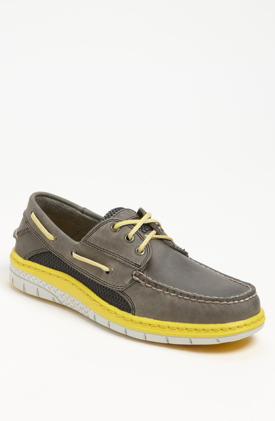 'Billfish Ultralite' Boat Shoe,                             Main thumbnail 4, color,