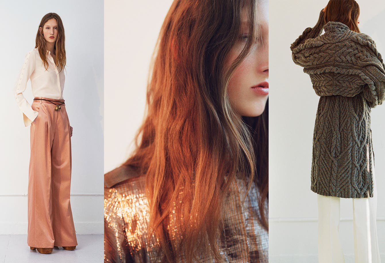 Partow Designer Collection