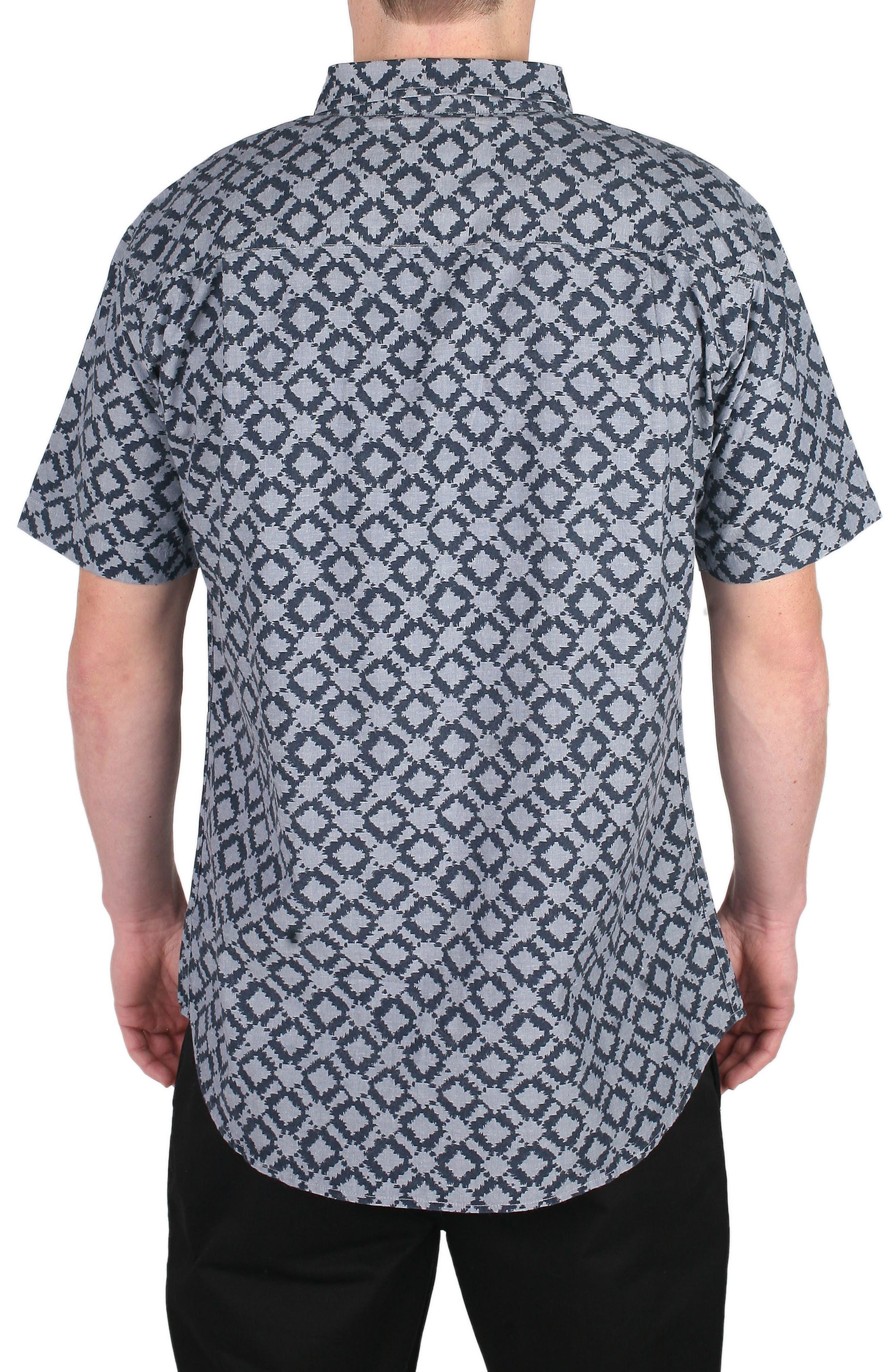 Mezcal Print Shirt,                             Alternate thumbnail 2, color,