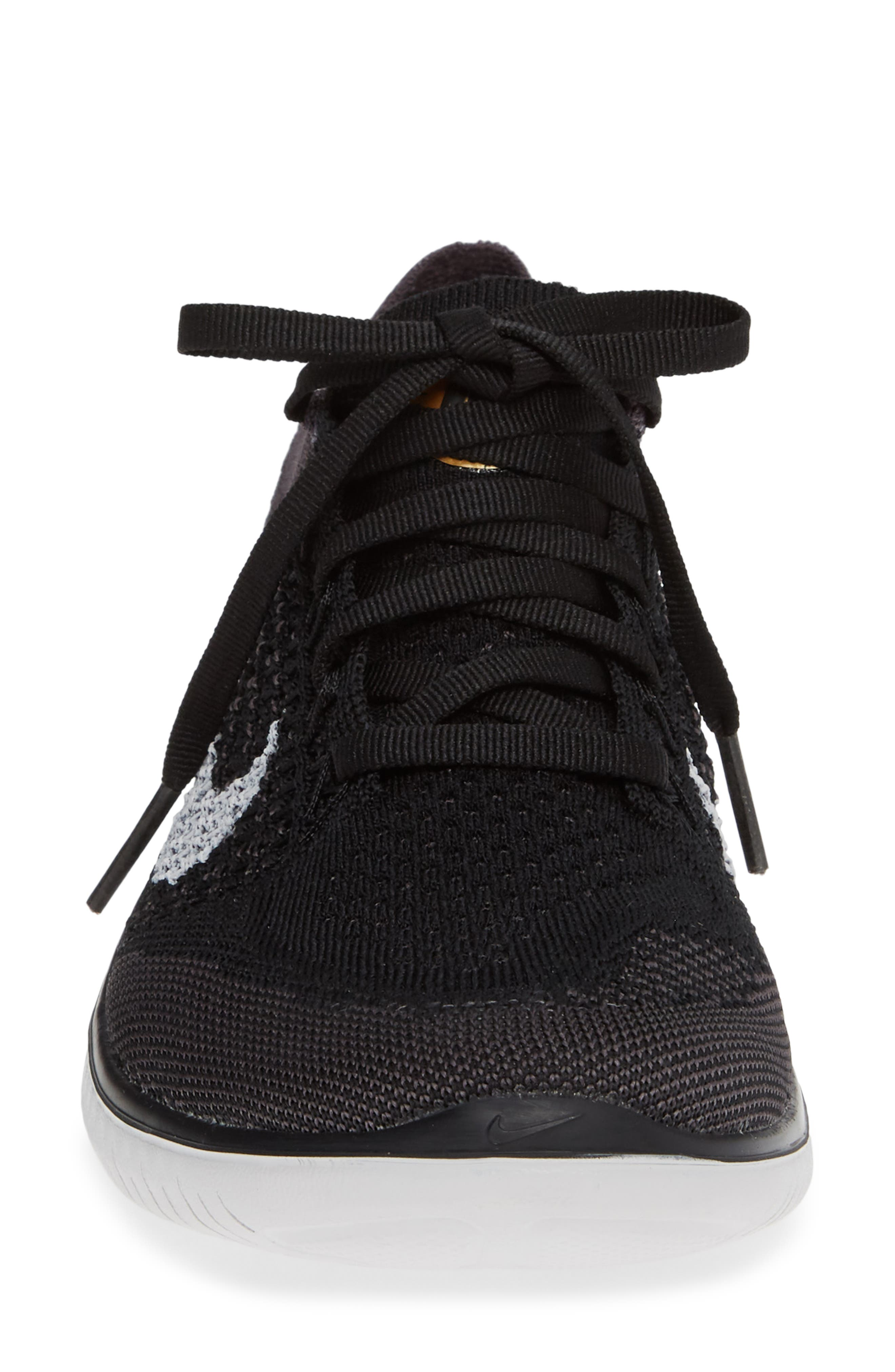 Free RN Flyknit 2018 Running Shoe,                             Alternate thumbnail 34, color,