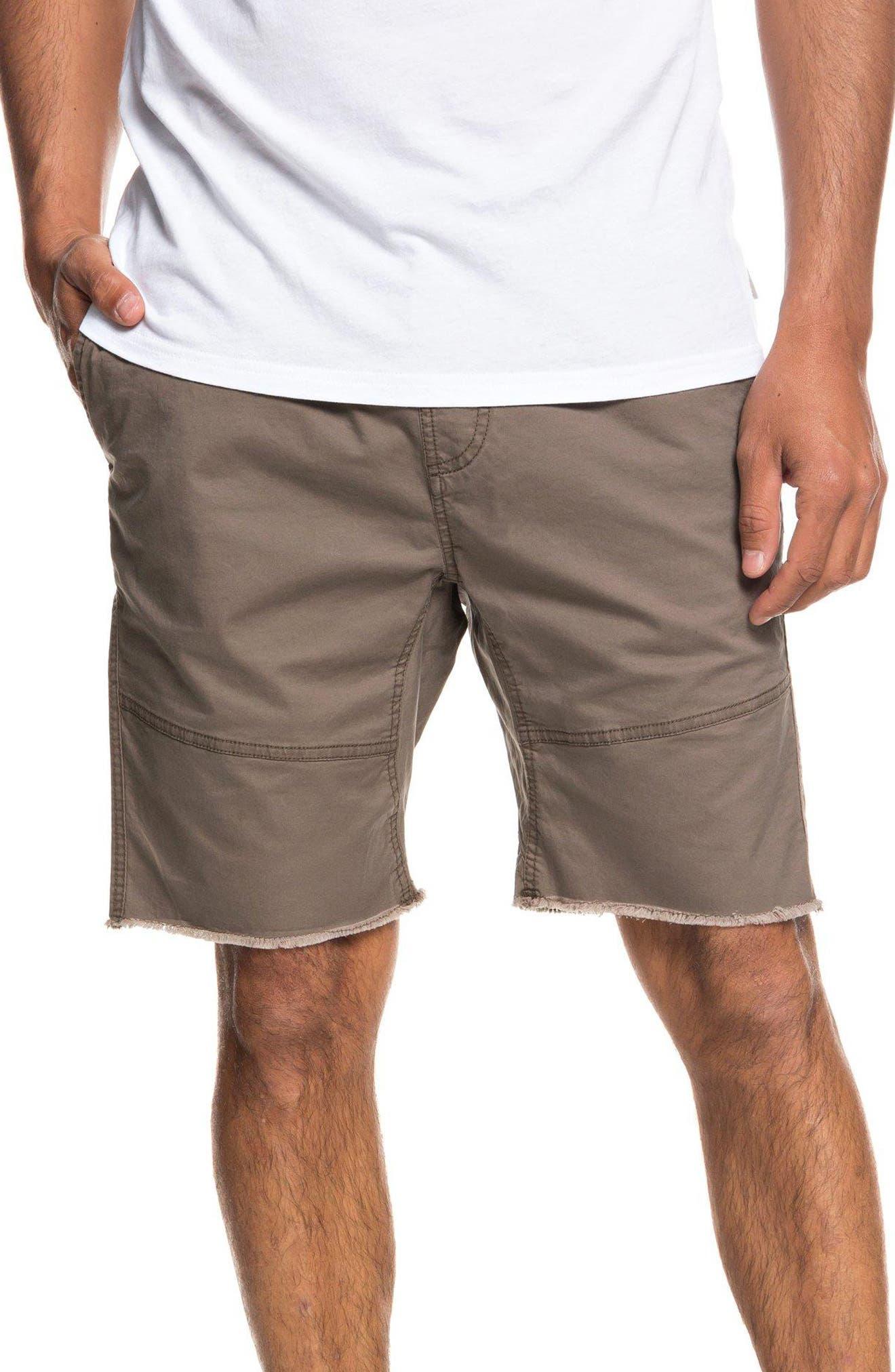 Foxoy Shorts,                             Main thumbnail 1, color,                             FALCON