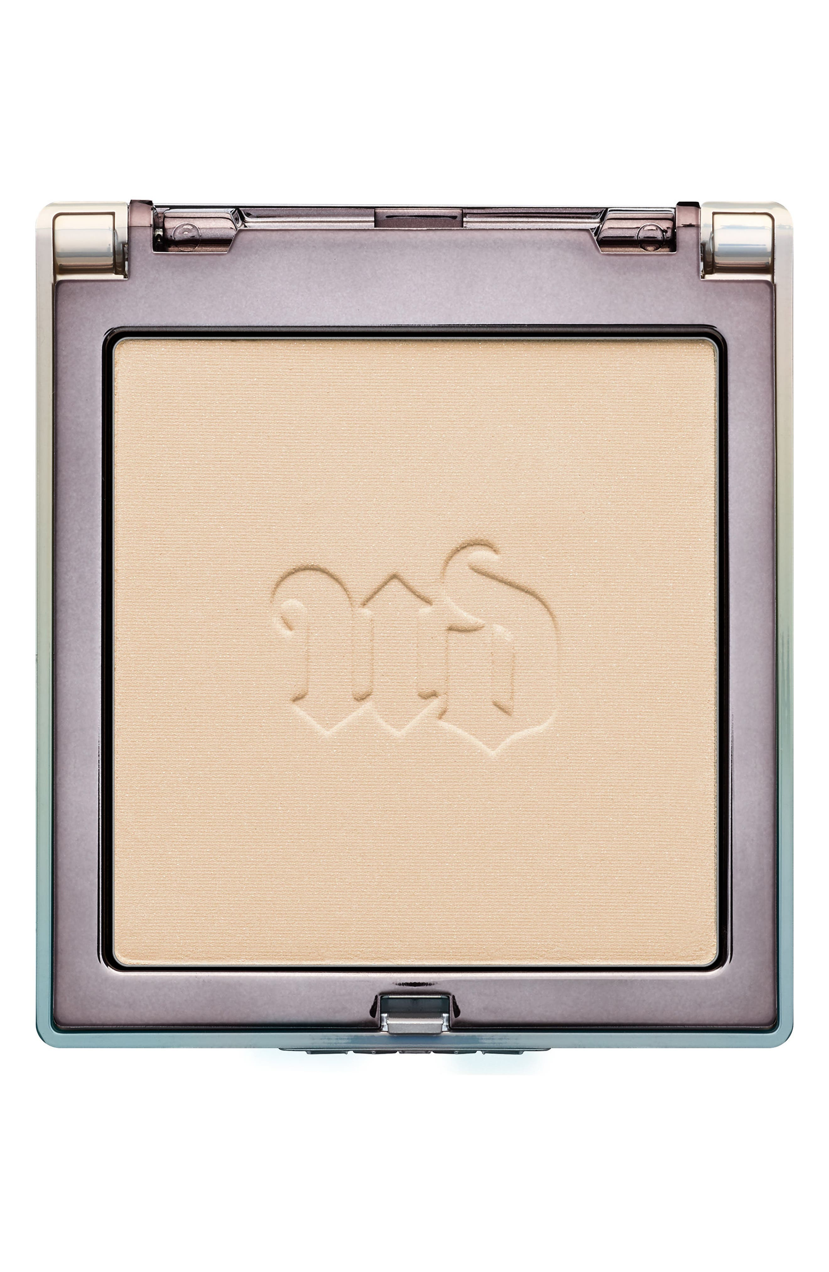 Naked Skin The Illuminizer Translucent Pressed Beauty Powder,                             Main thumbnail 1, color,                             NO COLOR
