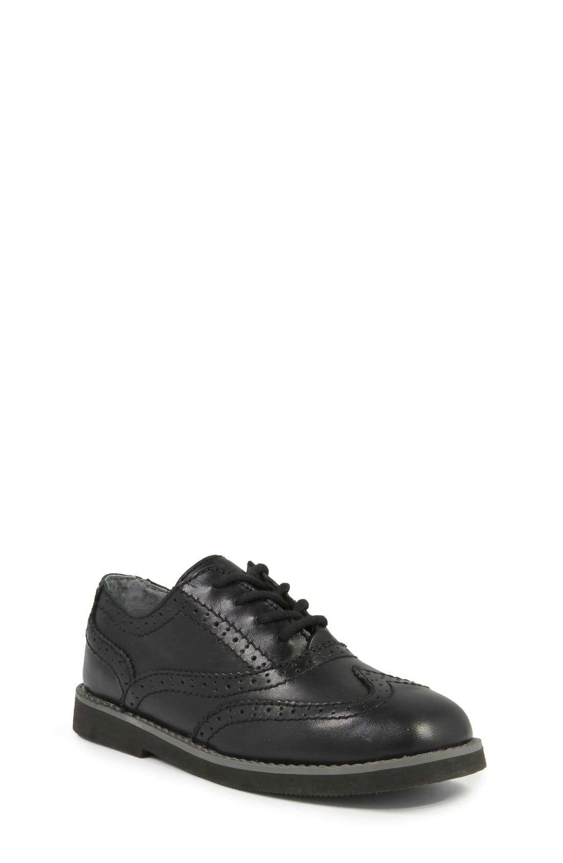 'Bucktown' Wingtip,                         Main,                         color, 005