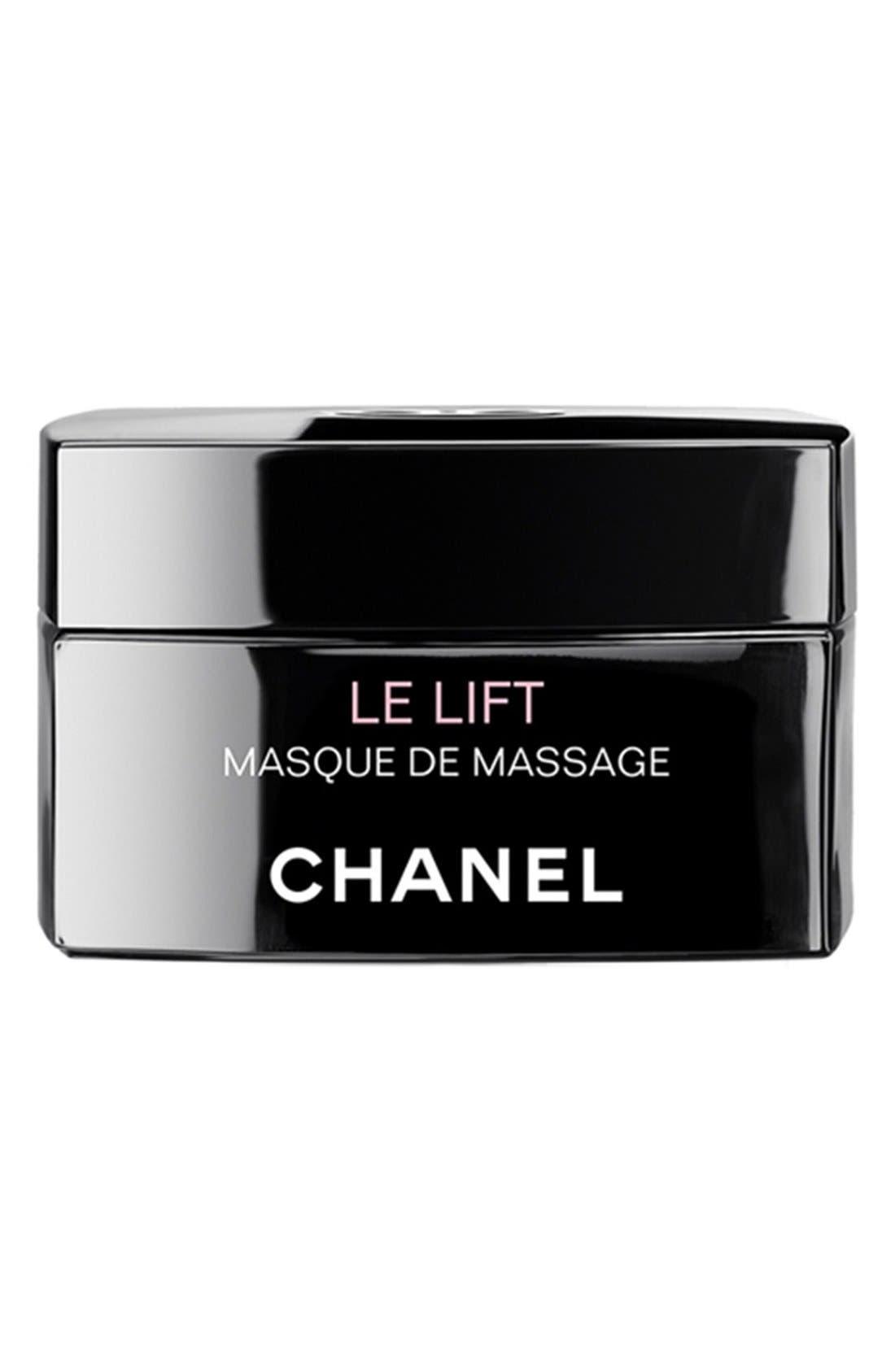 LE LIFT MASQUE DE MASSAGE<br />Firming Anti-Wrinkle Recontouring Massage Mask,                             Alternate thumbnail 2, color,                             NO COLOR