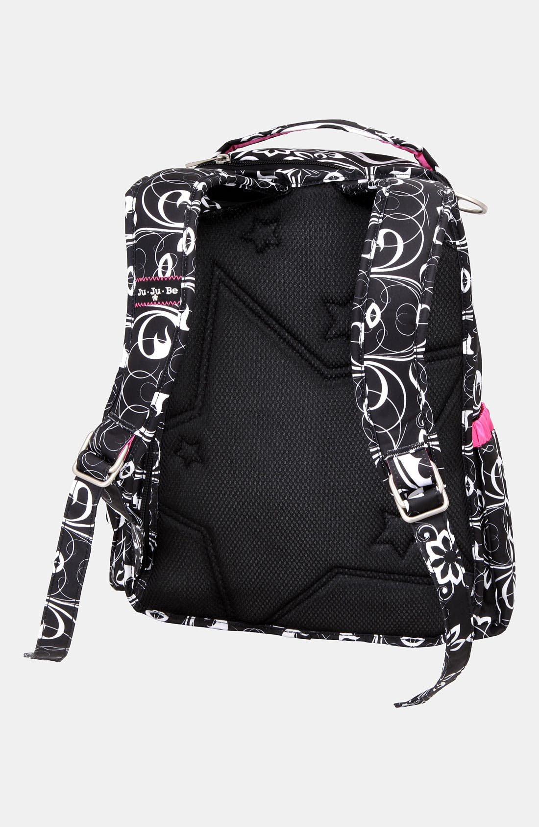'Be Right Back' Diaper Backpack,                             Alternate thumbnail 34, color,