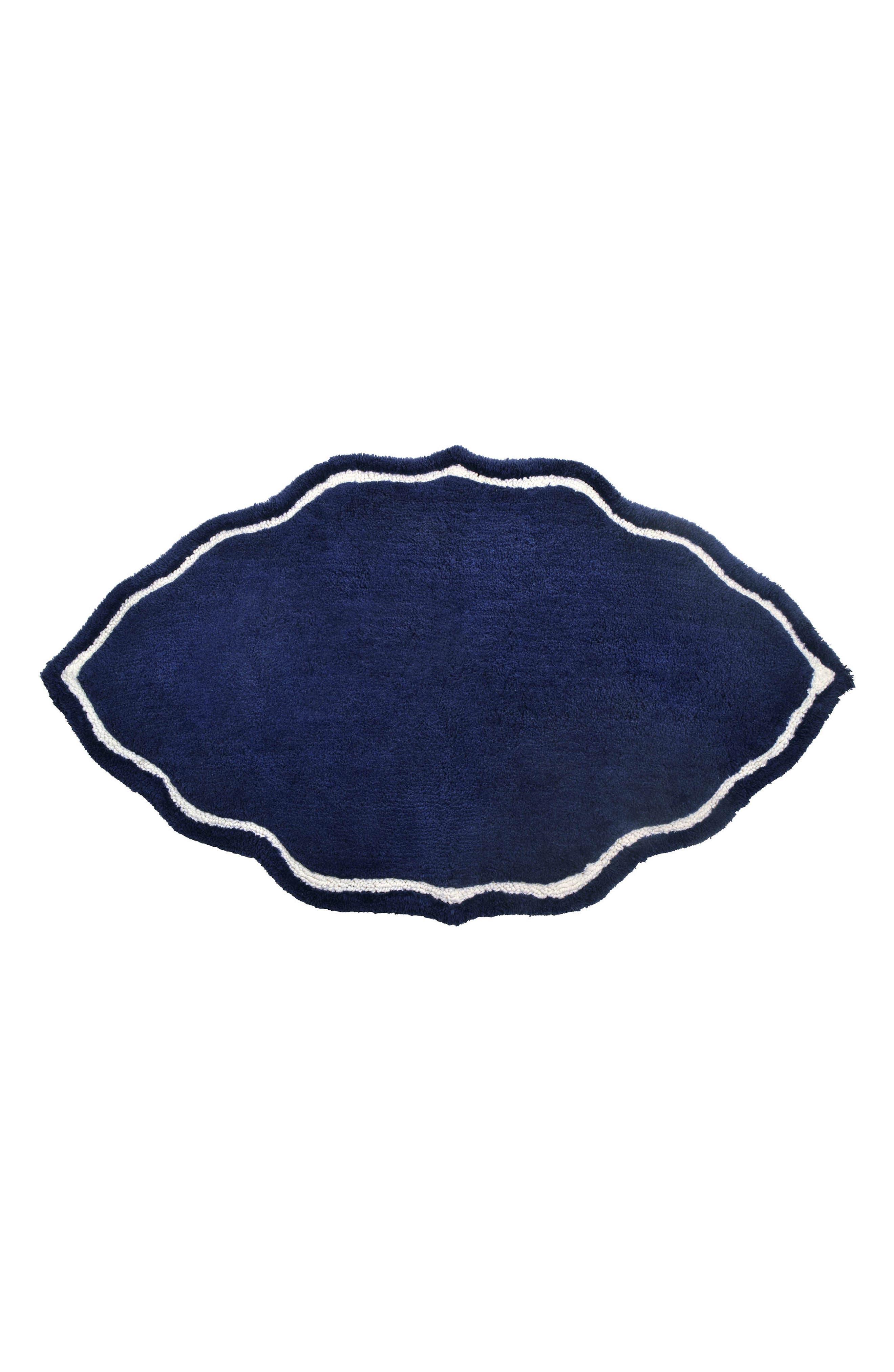 Signature Tufted Bath Rug,                             Main thumbnail 2, color,