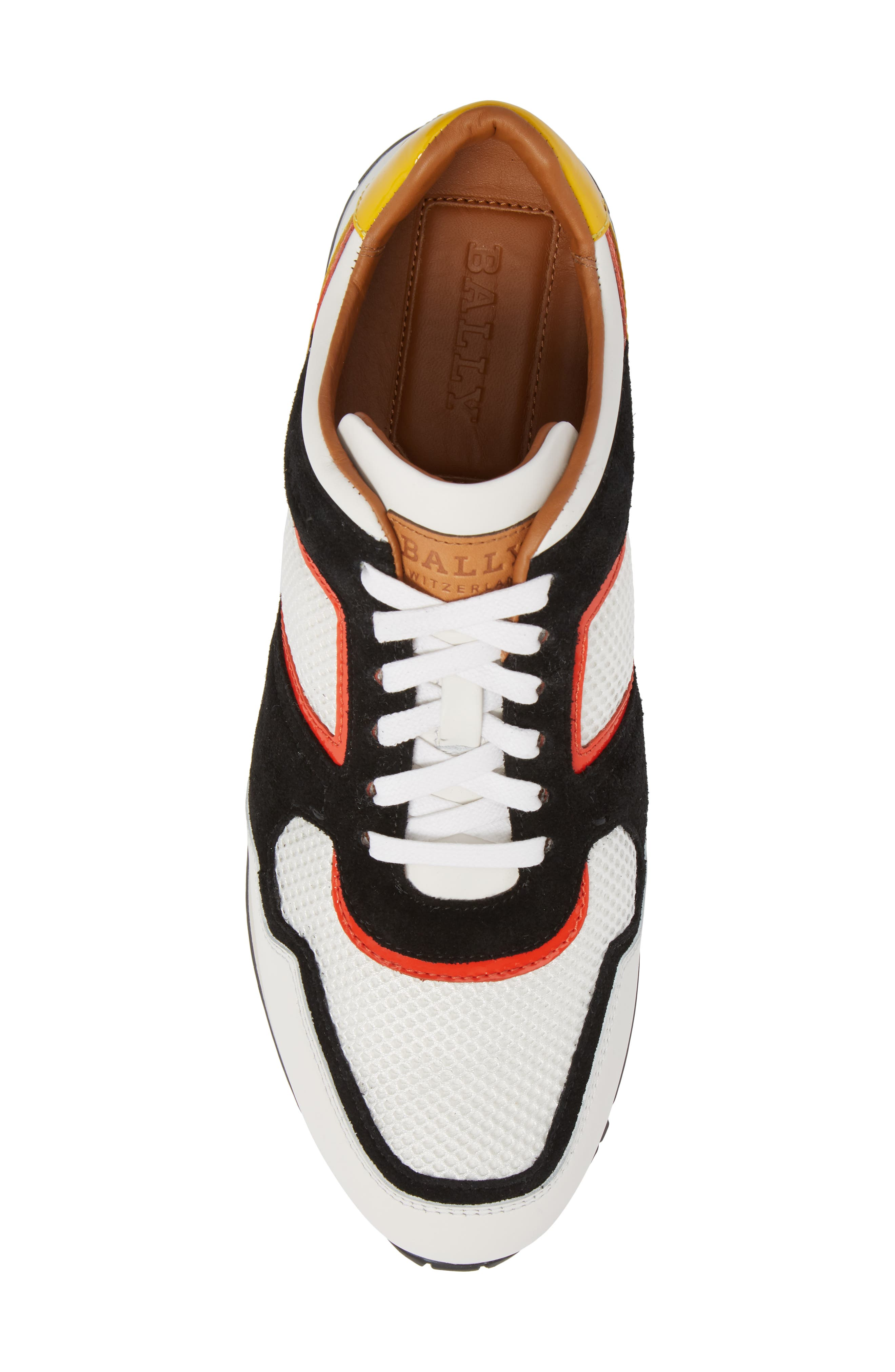 Astreo Low Top Sneaker,                             Alternate thumbnail 5, color,                             109