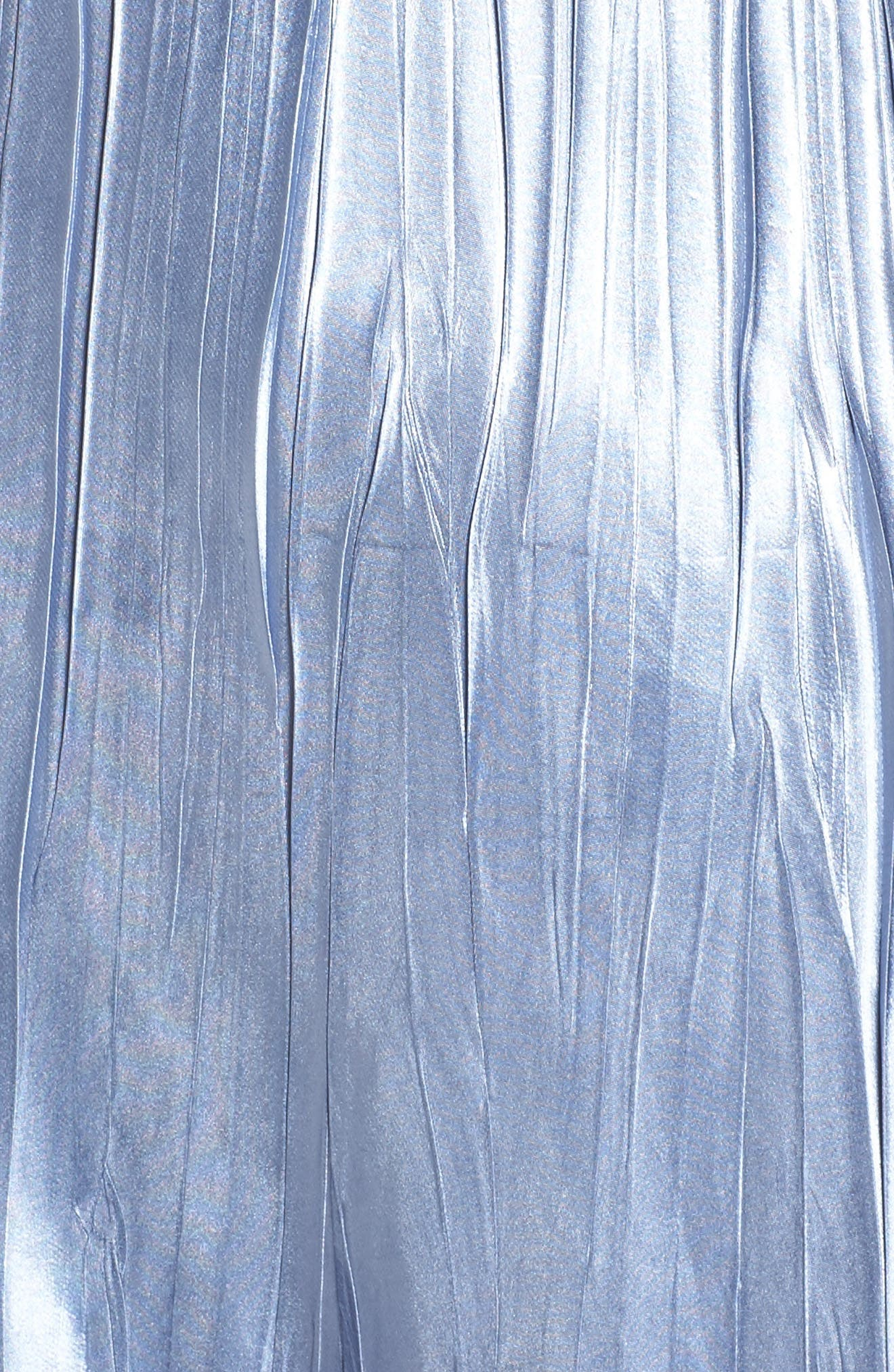 A-Line Dress & Jacket,                             Alternate thumbnail 6, color,                             431