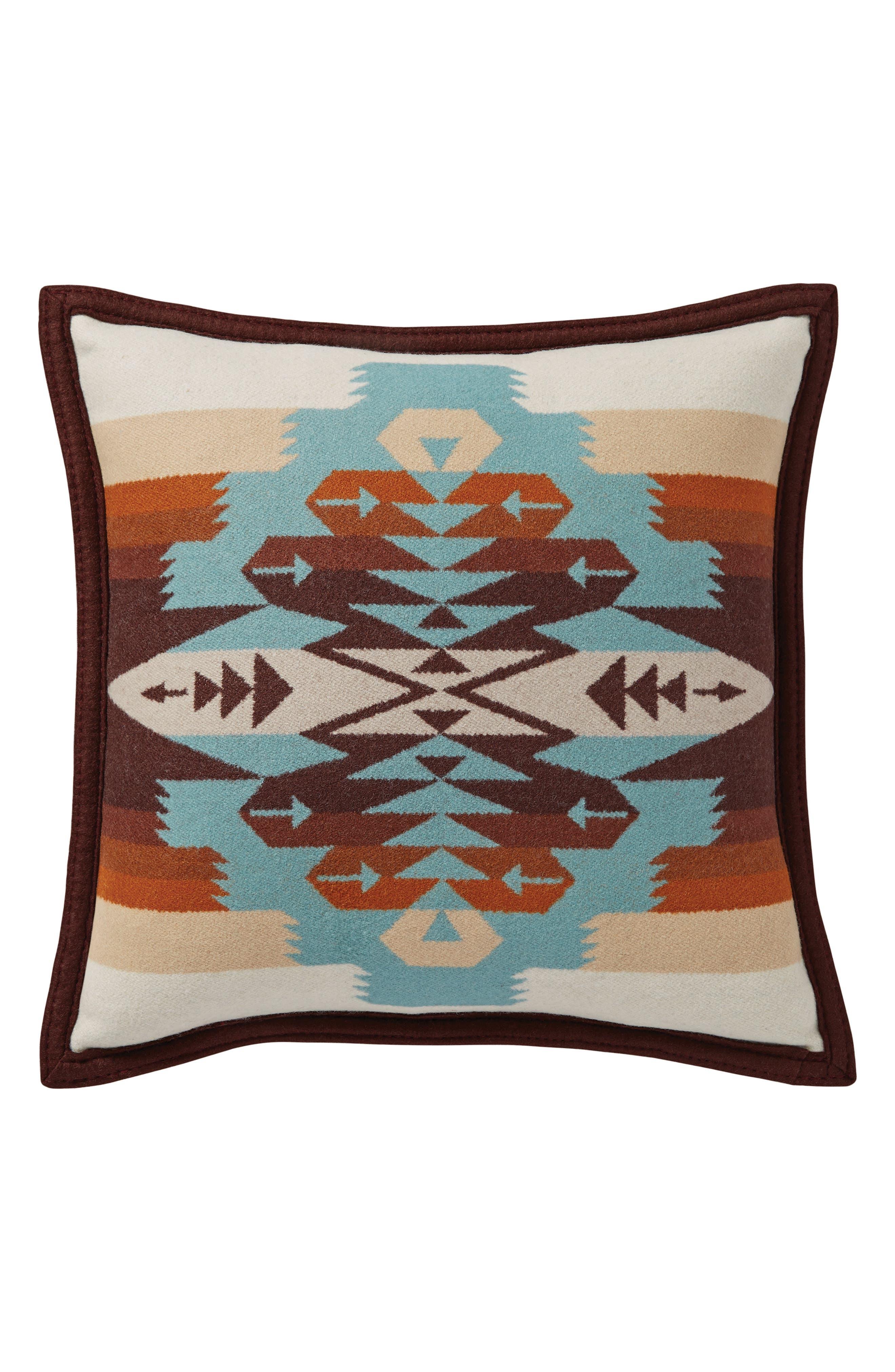 Tucson Accent Pillow,                             Alternate thumbnail 3, color,