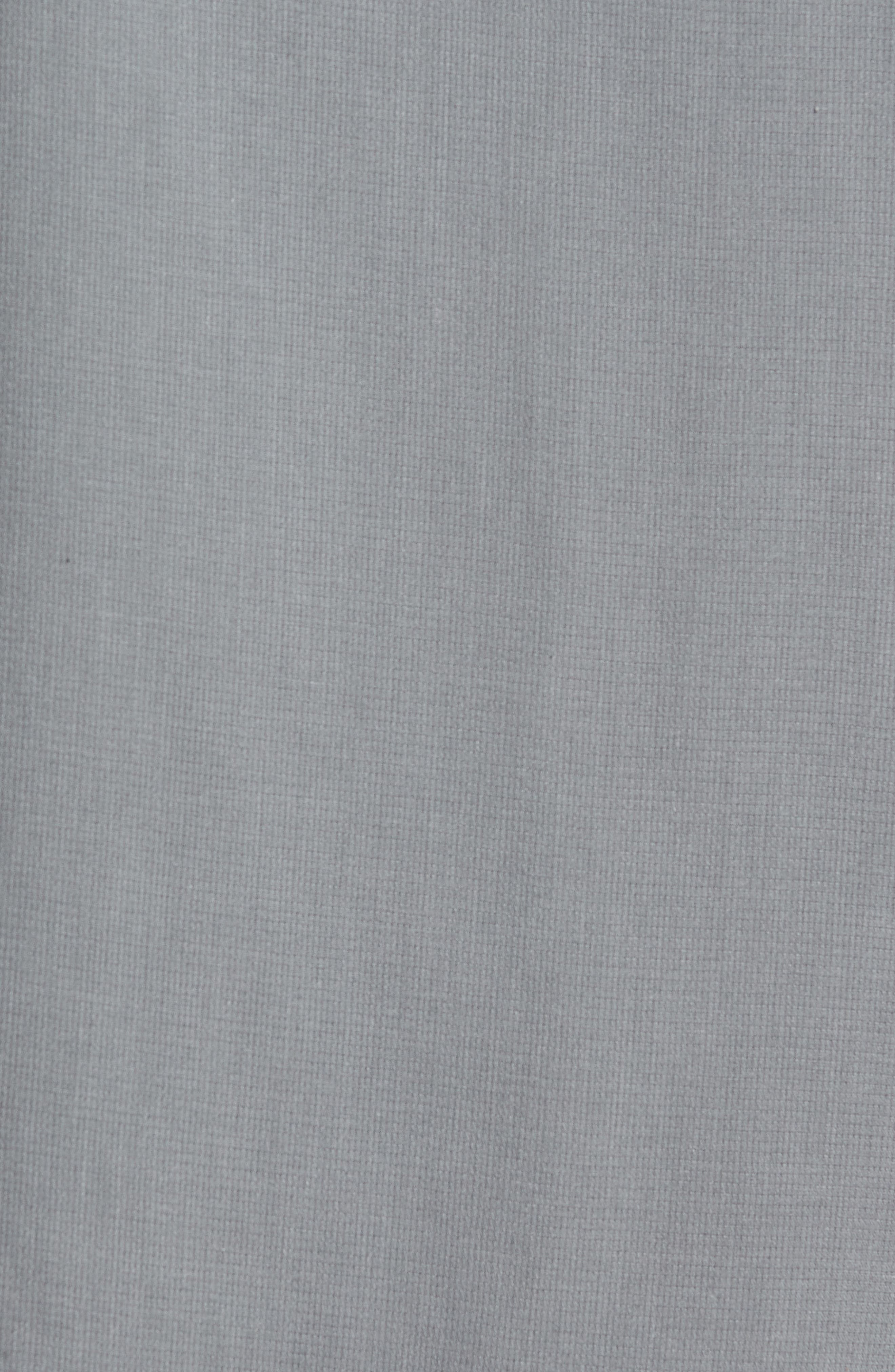 Royal Bermuda Standard Fit Silk Blend Camp Shirt,                             Alternate thumbnail 5, color,                             050